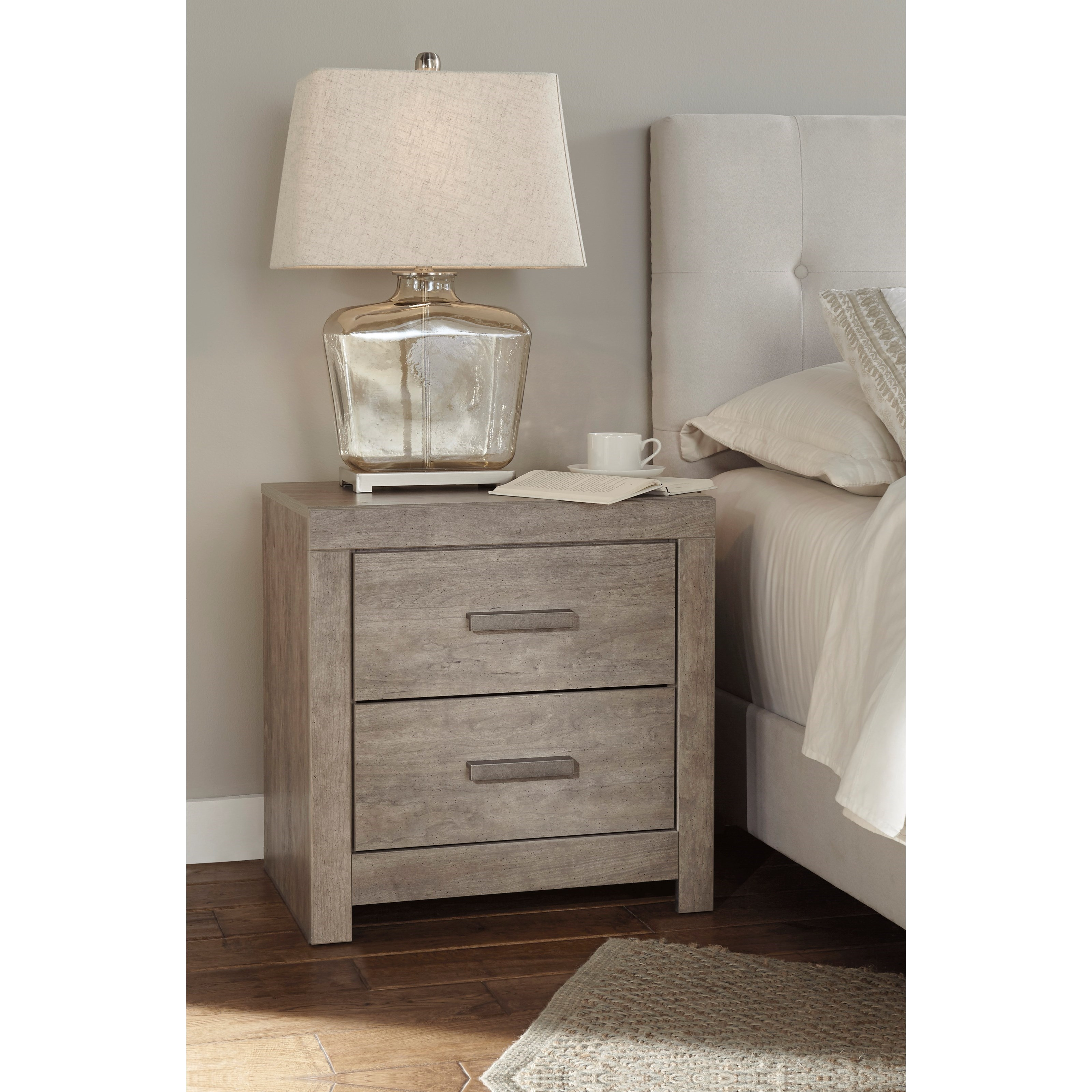 Signature design by ashley culverbach b070 92 contemporary for Spring hill designs bedroom furniture