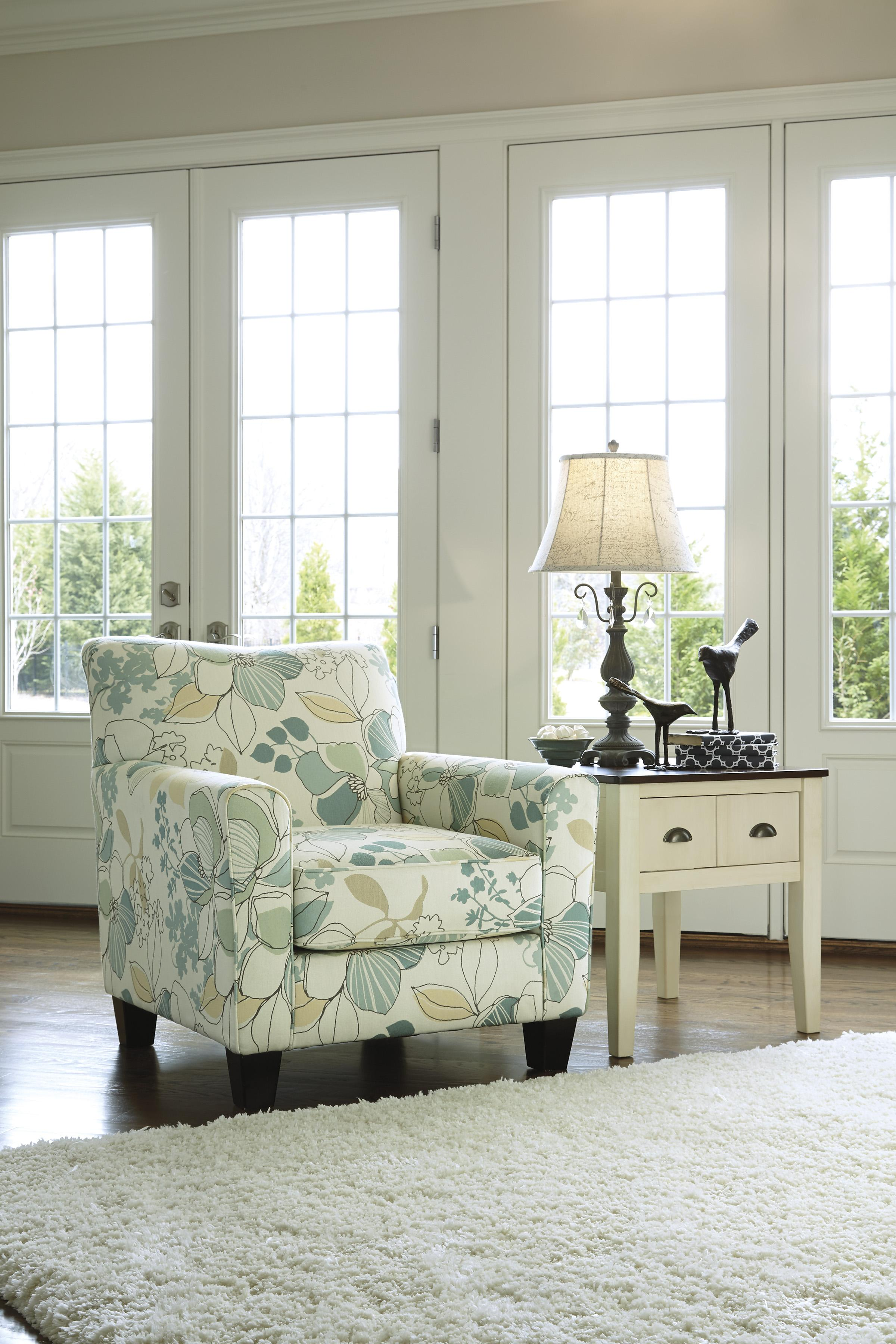 seafoam green living room signature design by daystar seafoam contemporary 13394