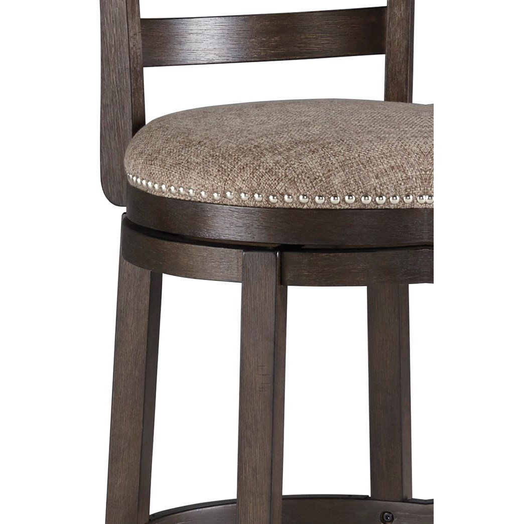 Ashley Signature Design Drewing D538 130 Relaxed Vintage