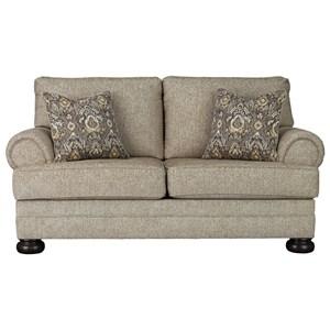 Signature Design By Ashley Kananwood 2960338 Sofa With