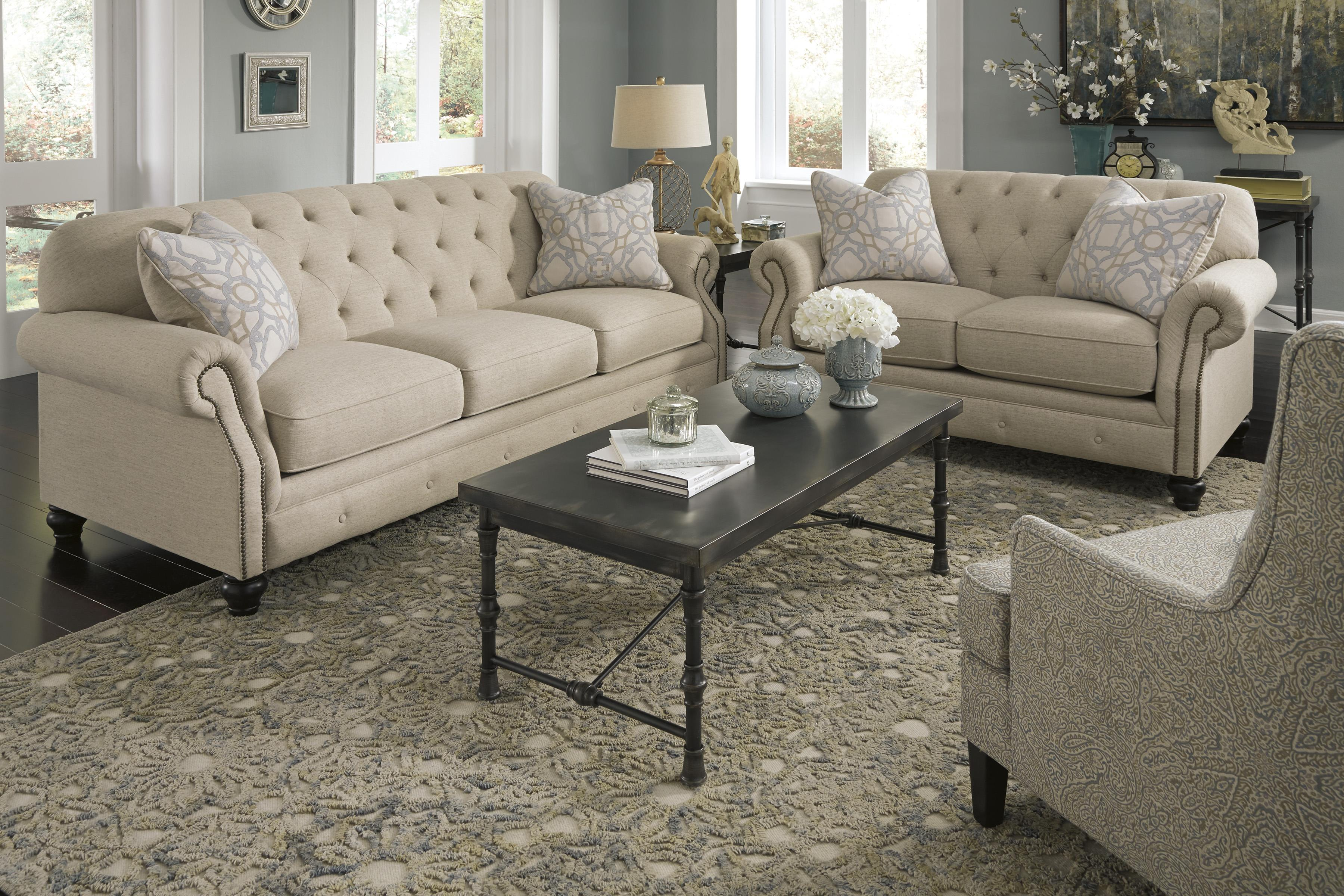 living room sets ashley signature design by kieran 4400021 transtional 15353