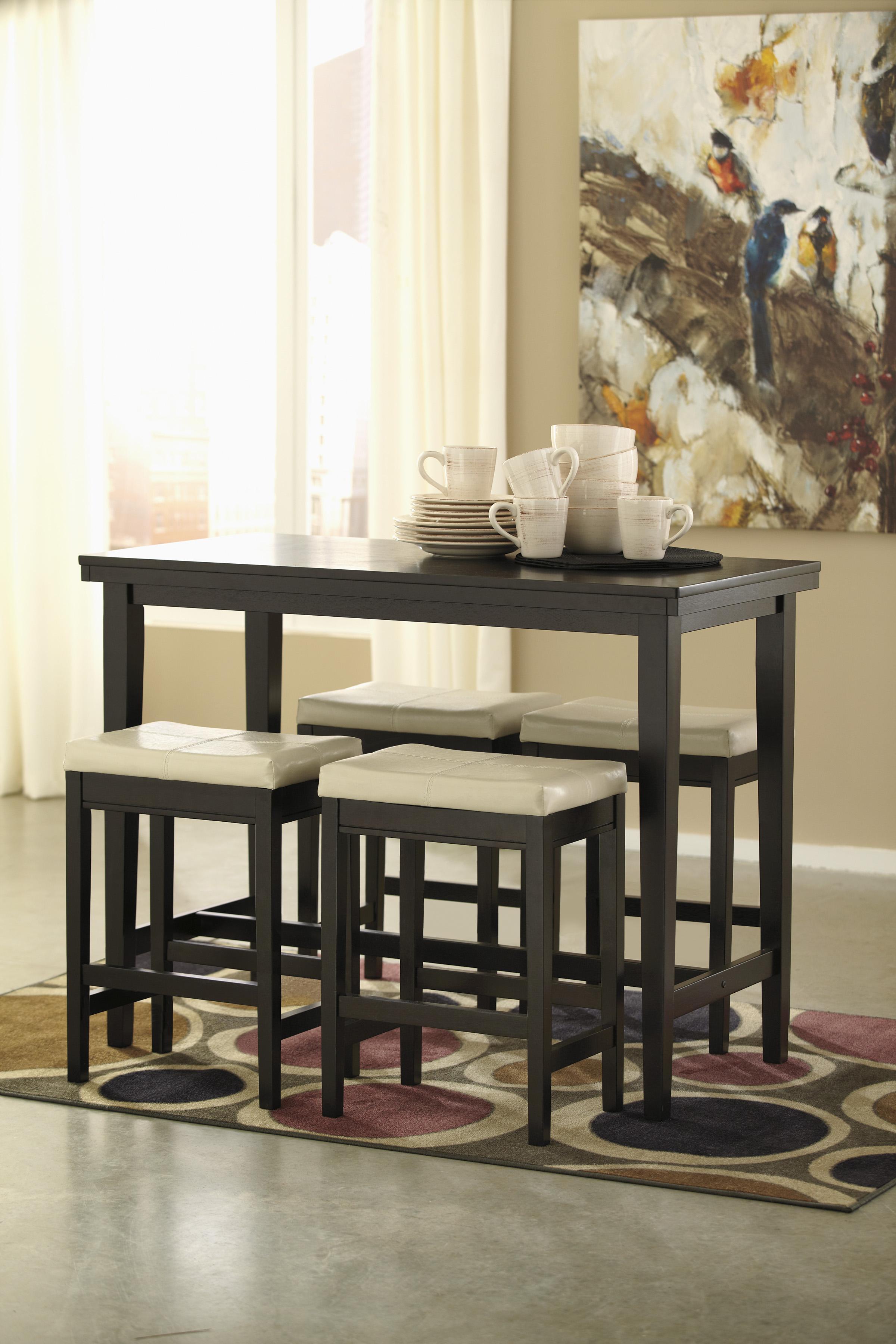 Ashley signature design kimonte d250 124 contemporary for Furniture 124