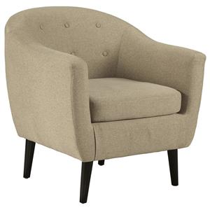 Signature Design By Ashley Drakelle A3000051 Tufted Accent