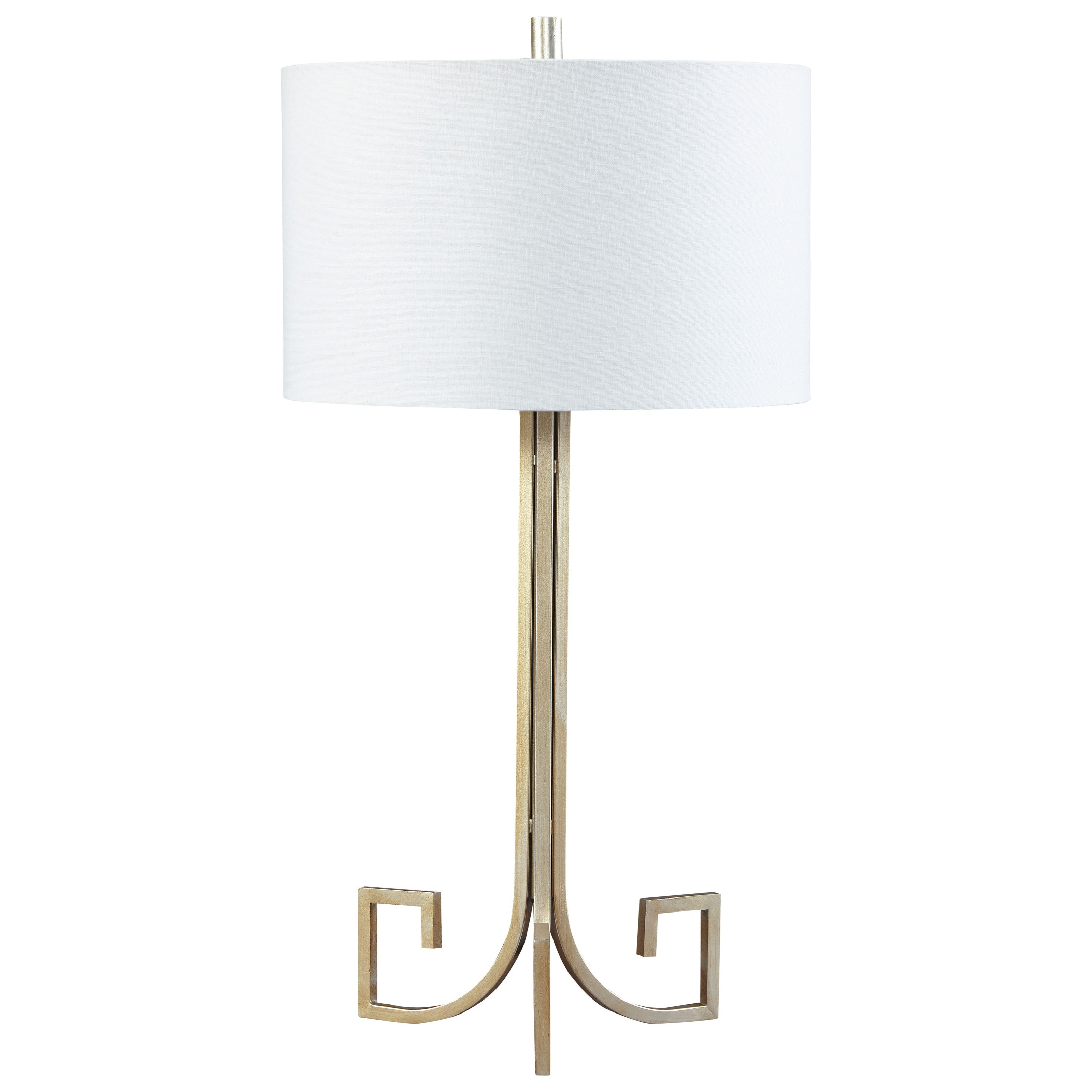 Signature Design By Ashley Lamps Contemporary Jankin