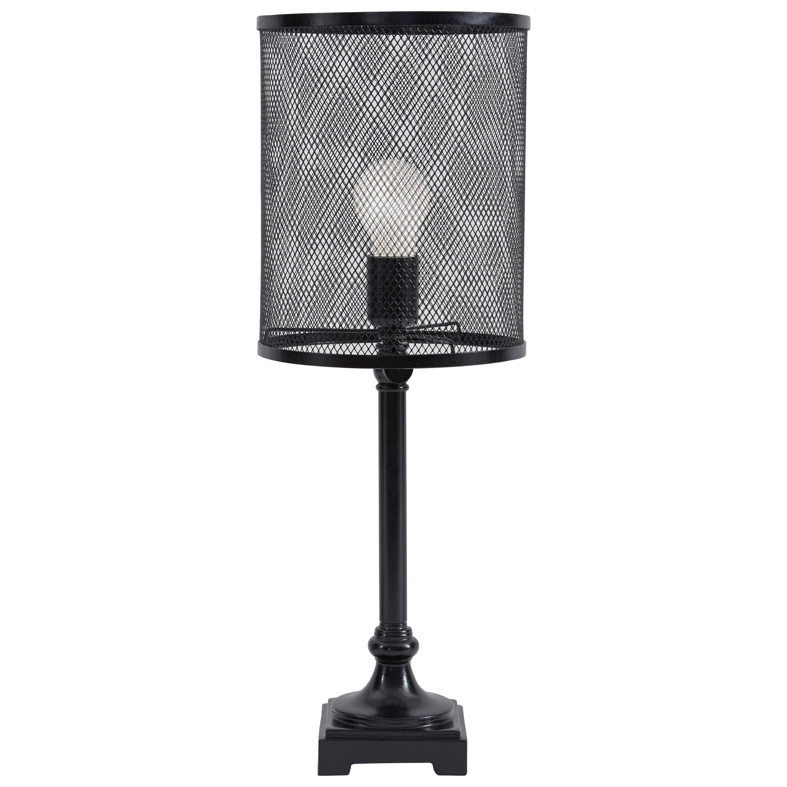 Ashley Signature Design Lamps Contemporary L857644