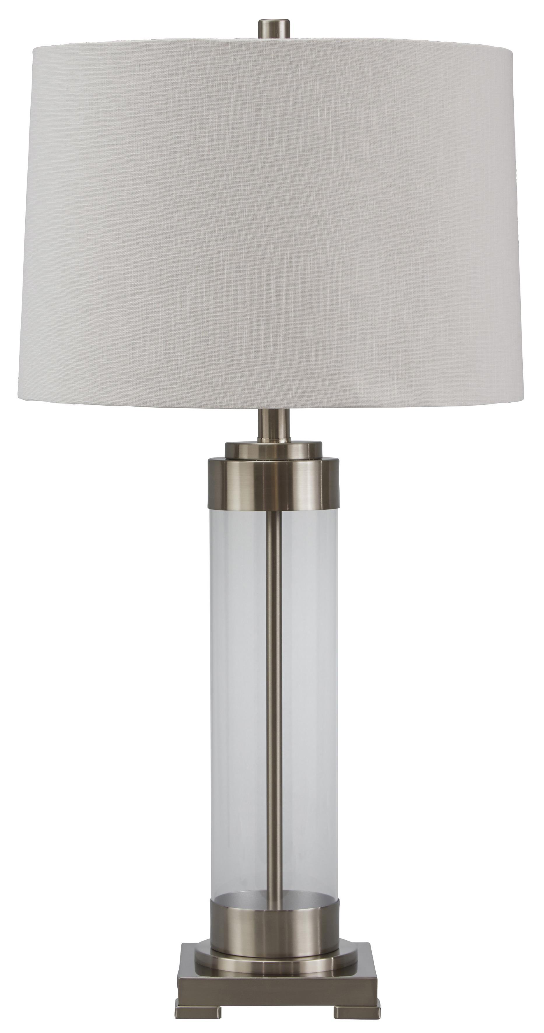 vintage style talar glass table lamp wayside furniture table lamps. Black Bedroom Furniture Sets. Home Design Ideas