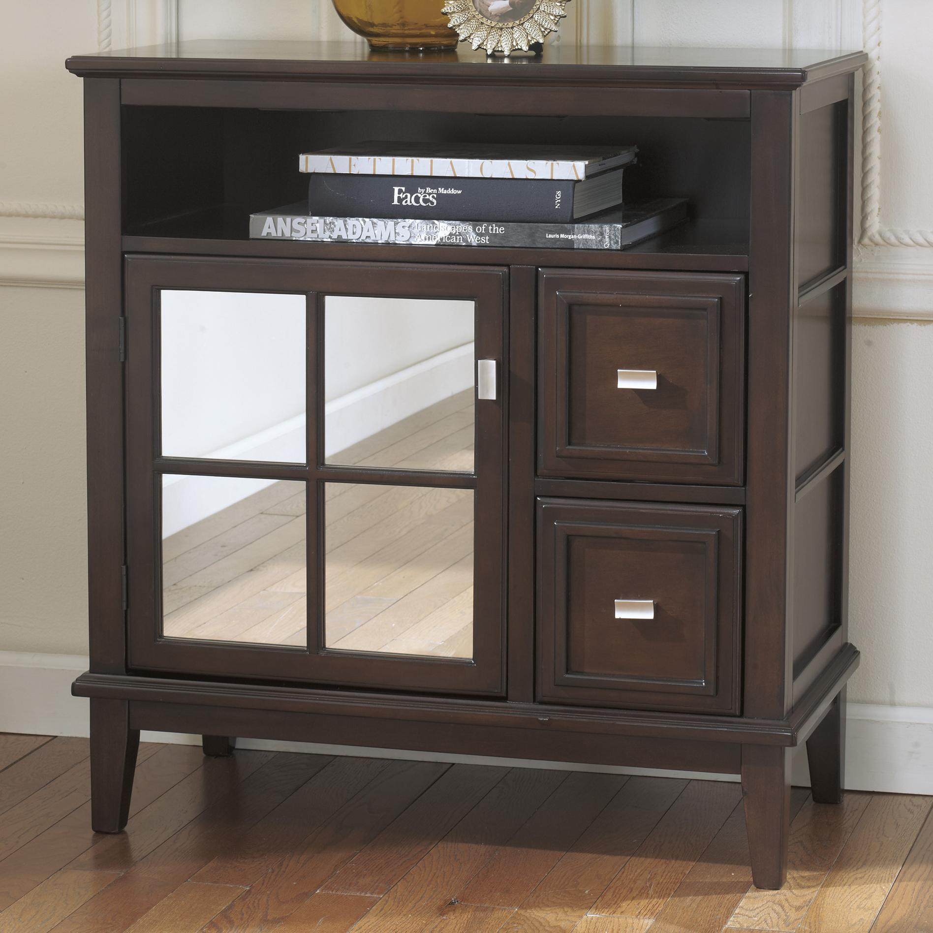 Signature Design By Ashley Larimer Console Table Tv Stand