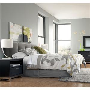 Ara b702 by styleline efo furniture outlet styleline ara dealer for Ashley wilkes bedroom collection