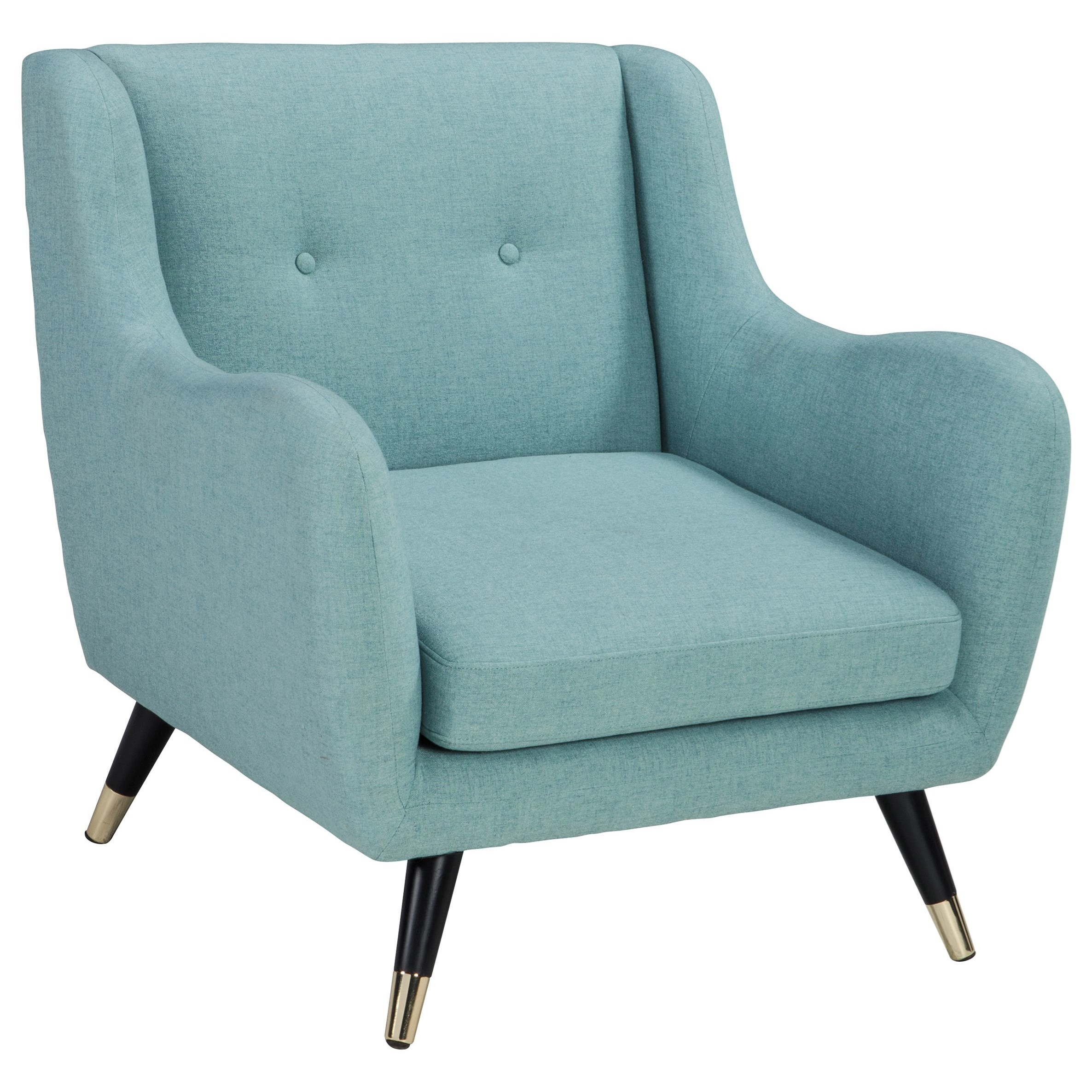 Signature Design by Ashley Menga Mid Century Modern Accent