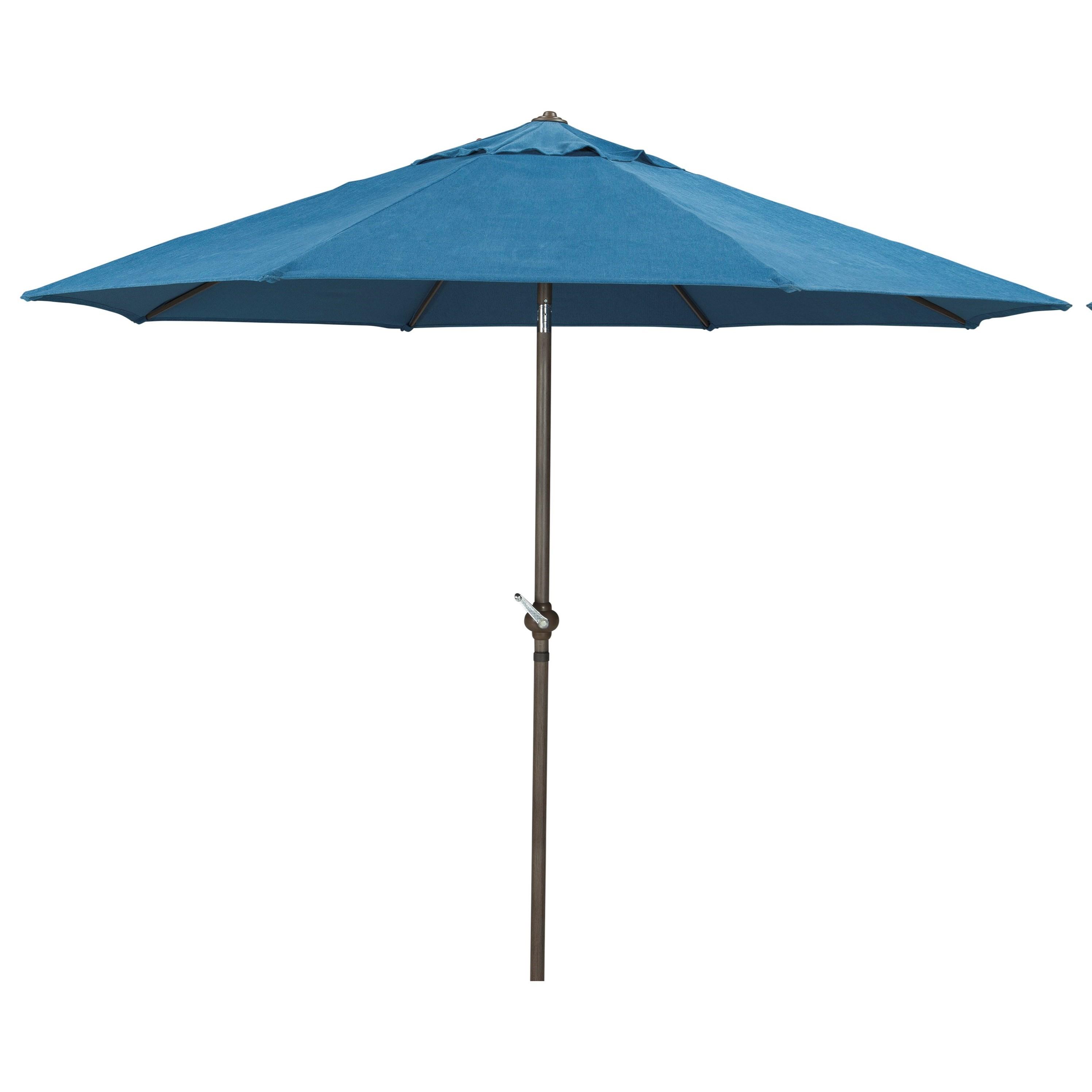 Ashley signature design umbrella accessories p000 983 for Architecture upbrella