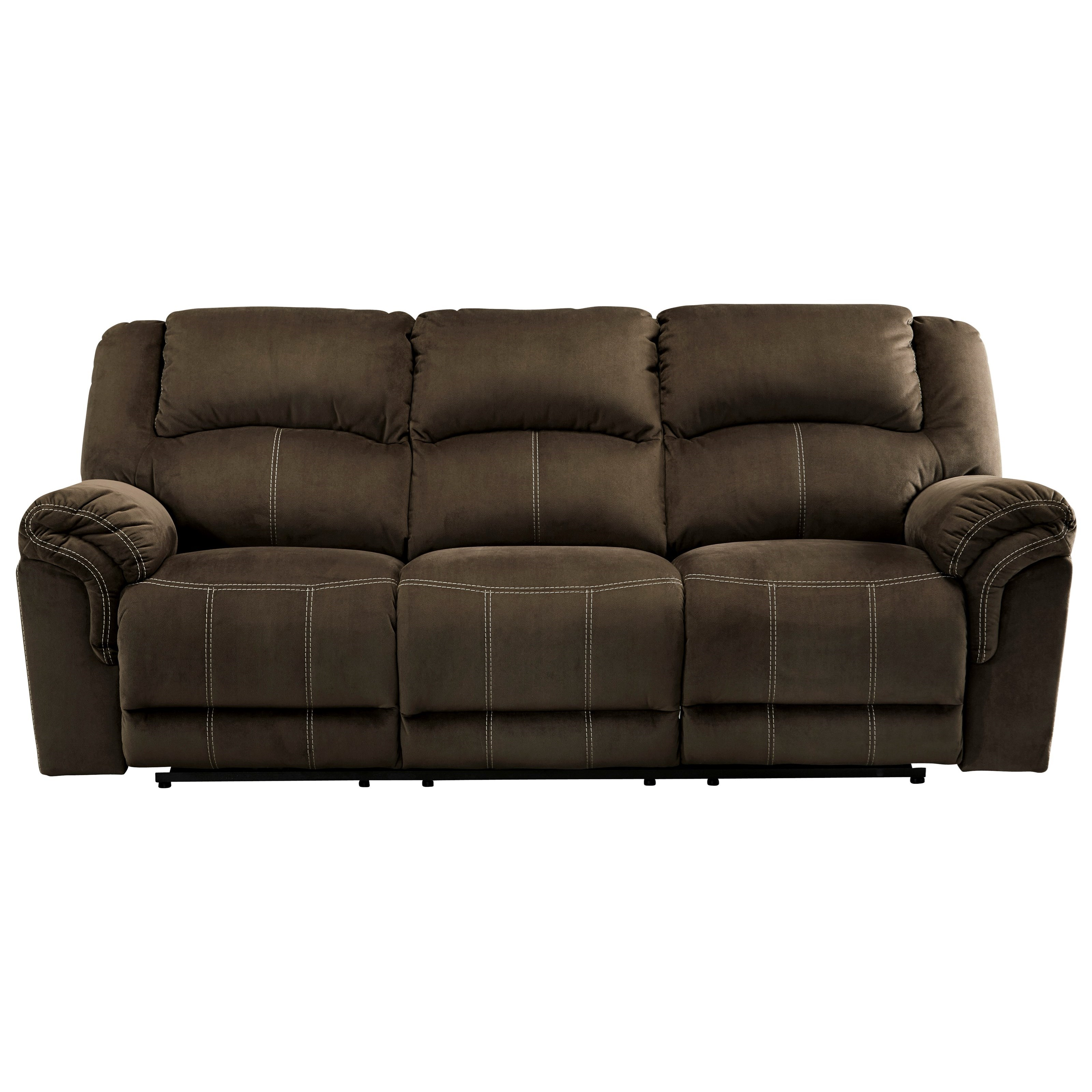 Signature design by ashley quinnlyn 9570187 reclining for Sofas el tresillo