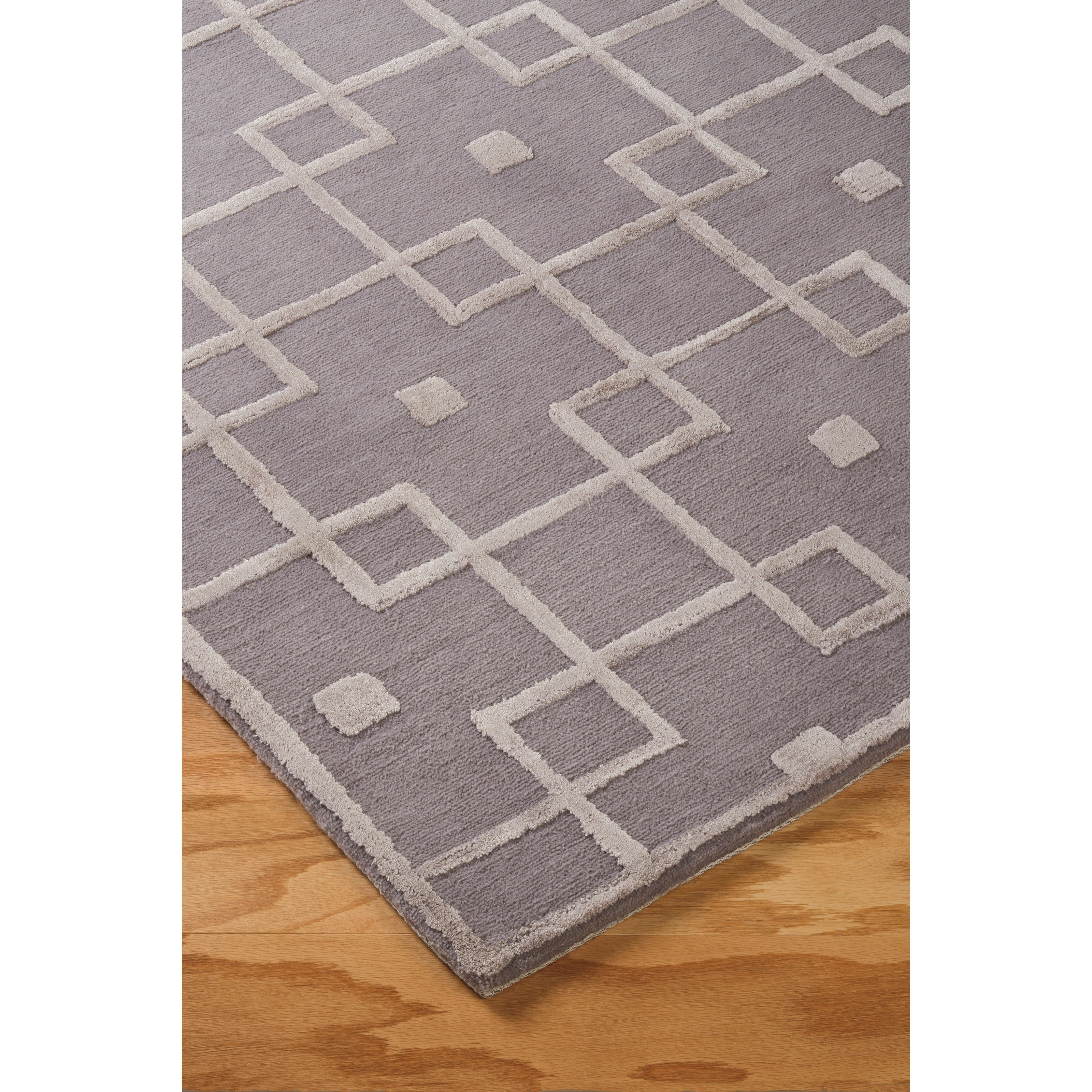 Signature design by ashley contemporary area rugs r401431 for Modern design area rugs