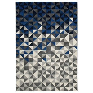 Signature Design By Ashley Contemporary Area Rugs Juancho