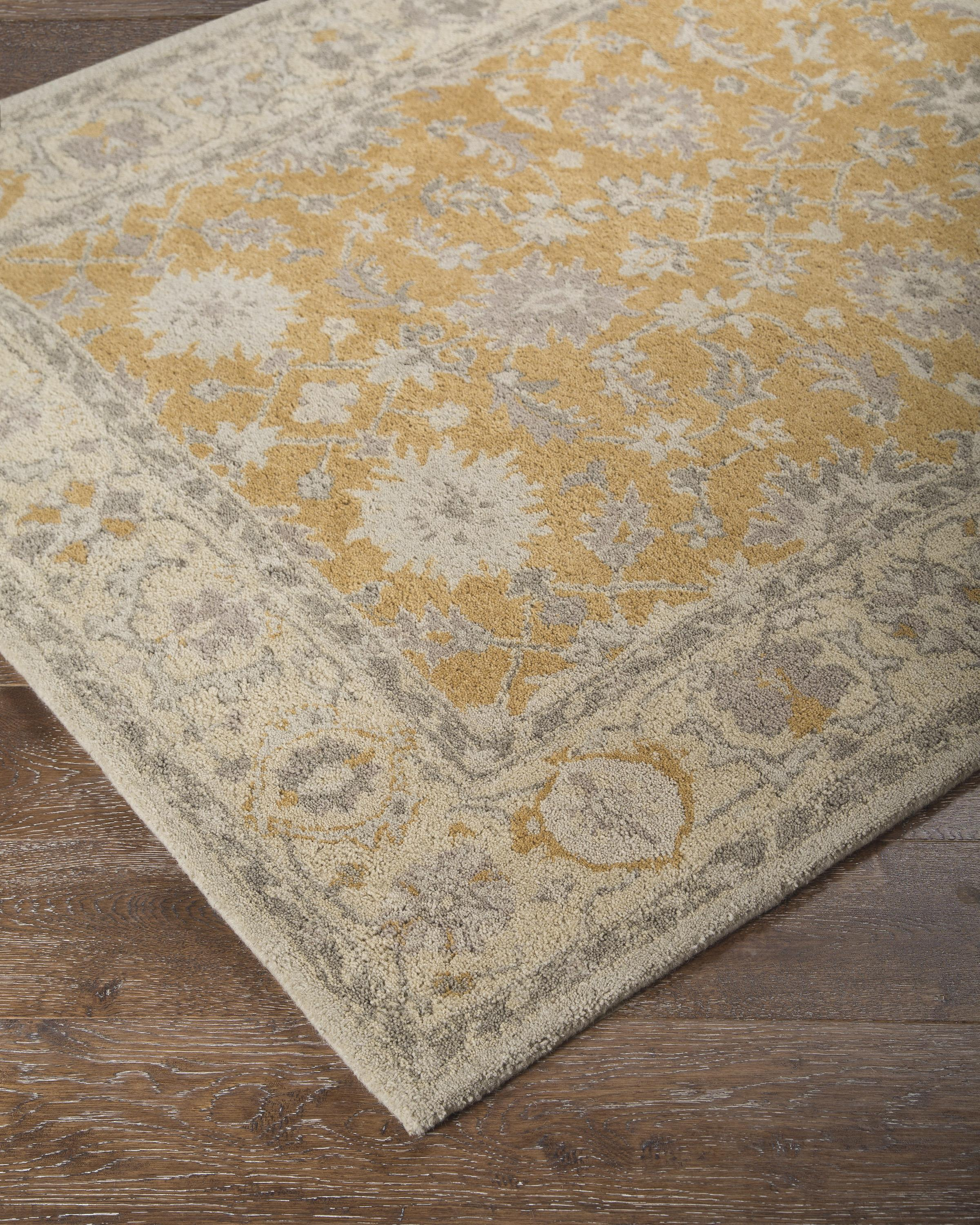 Signature Design By Ashley Traditional Classics Area Rugs R400092 Milbridge Medium Rug Del Sol