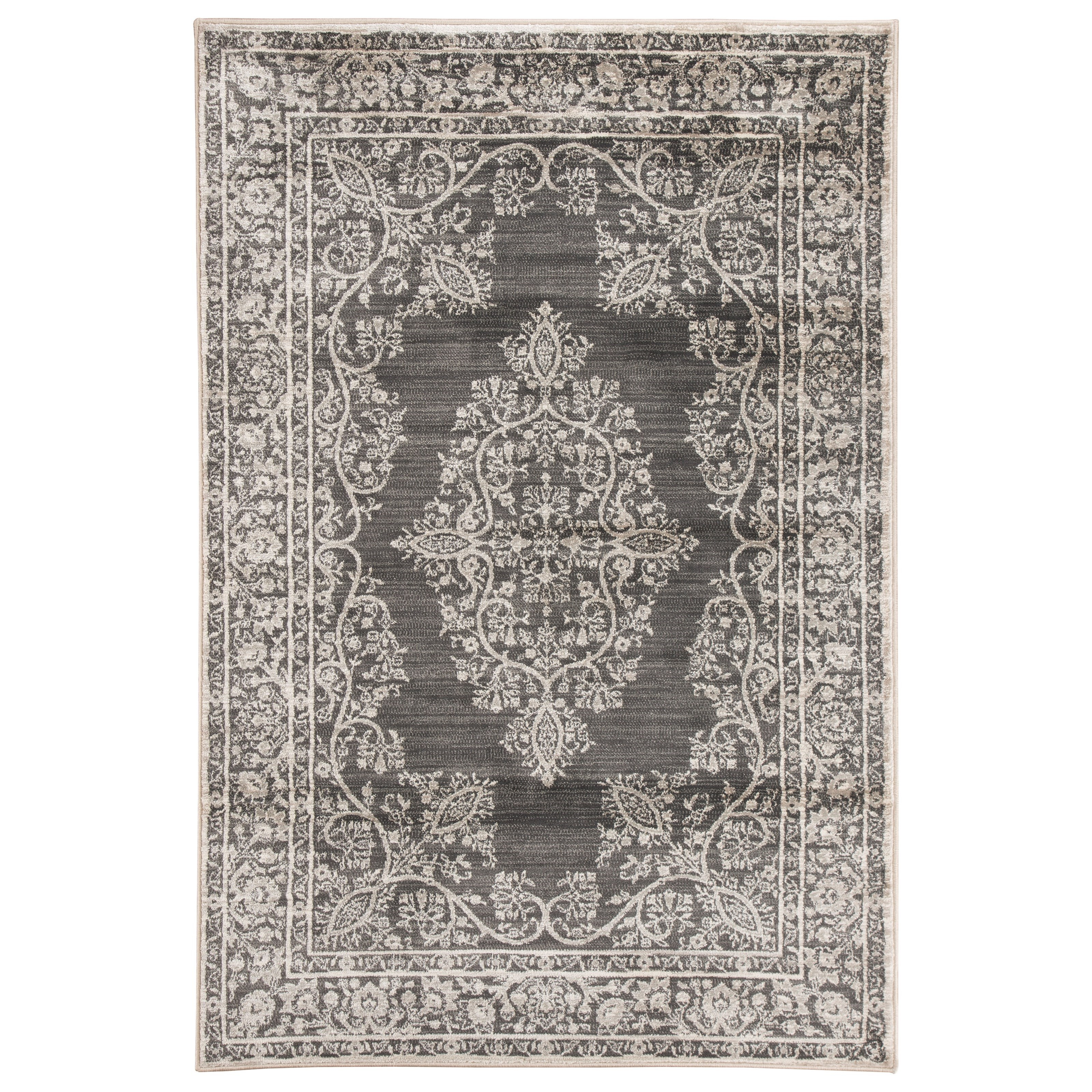 Signature Design by Ashley Transitional Area Rugs Ivy Town
