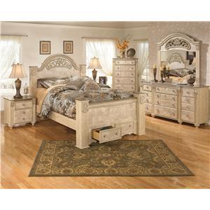 Litchfield Arizona Master Bedroom Groups Store Del Sol Furniture