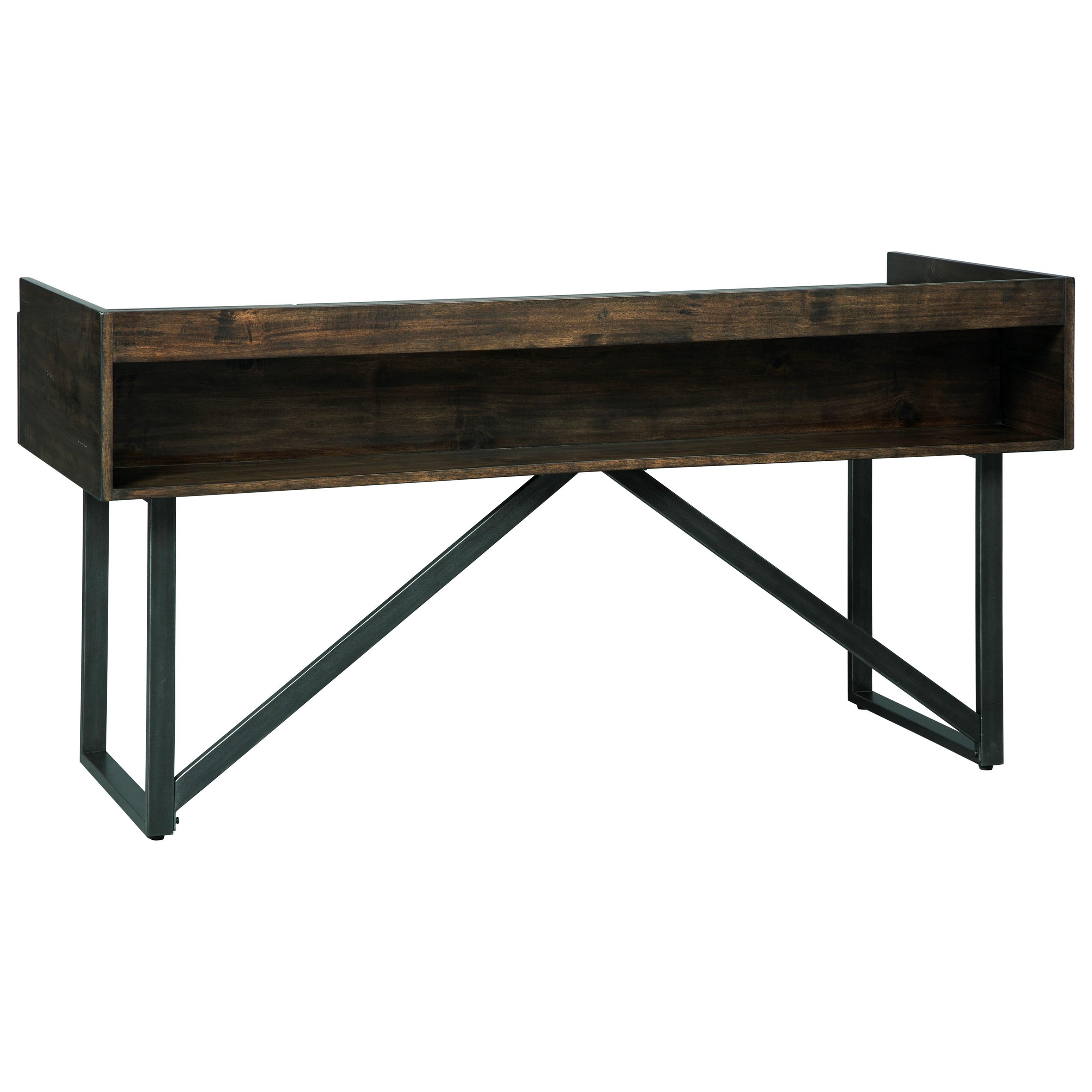 Ashley Signature Design Starmore H633 27 Modern Rustic
