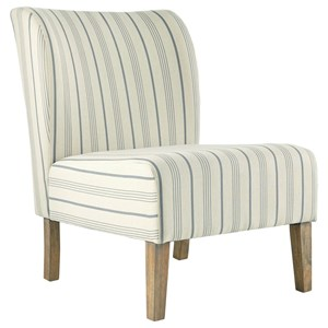 Ashley Signature Design Cimarosse Upholstered Accent Chair