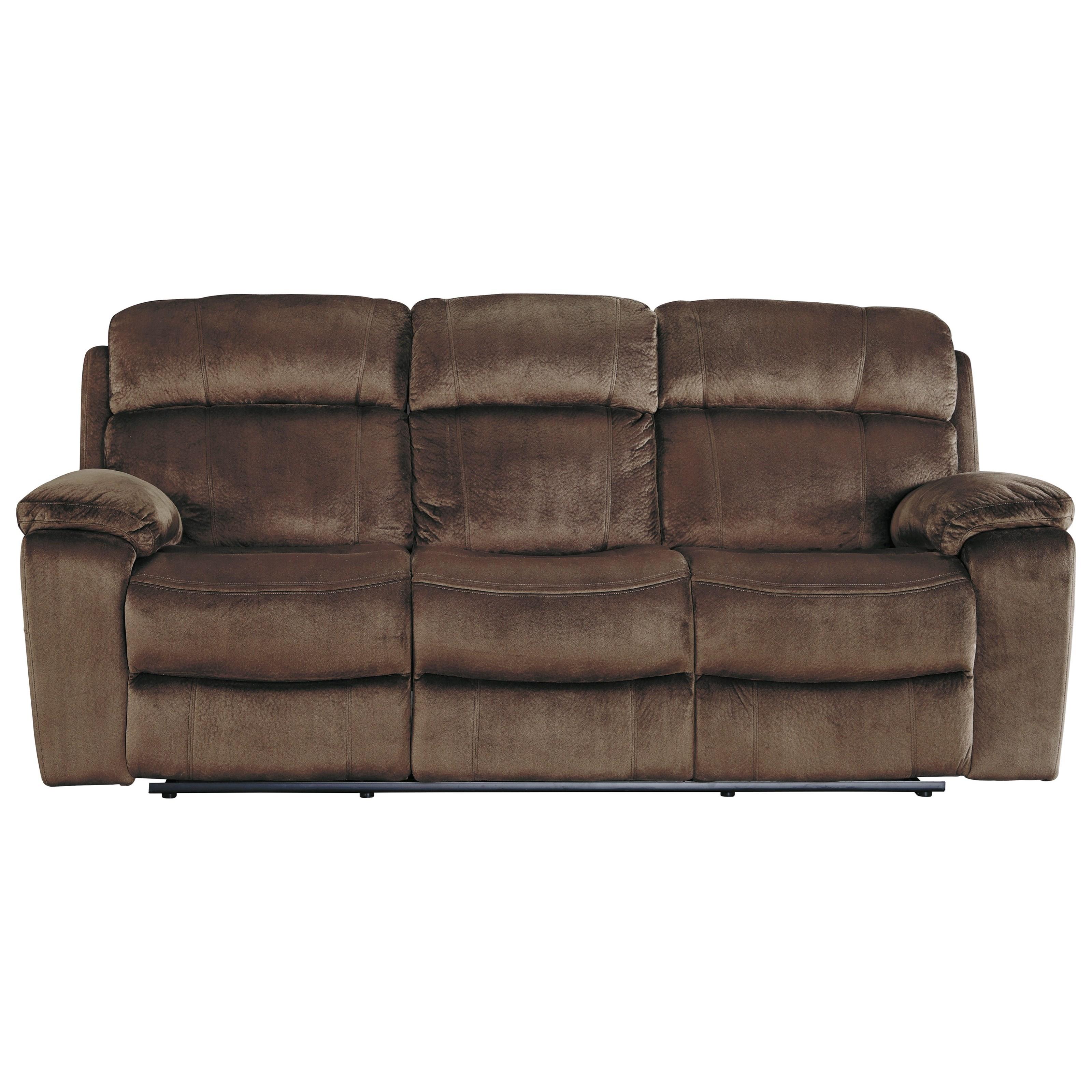 Signature design by ashley uhland 6480315 contemporary - Funda sofa ajustable ...