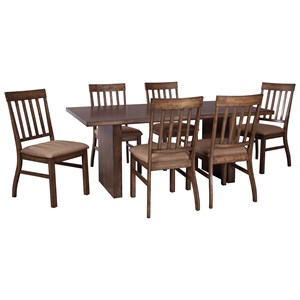 Dining Room Furniture EFO Furniture Outlet Dunmore