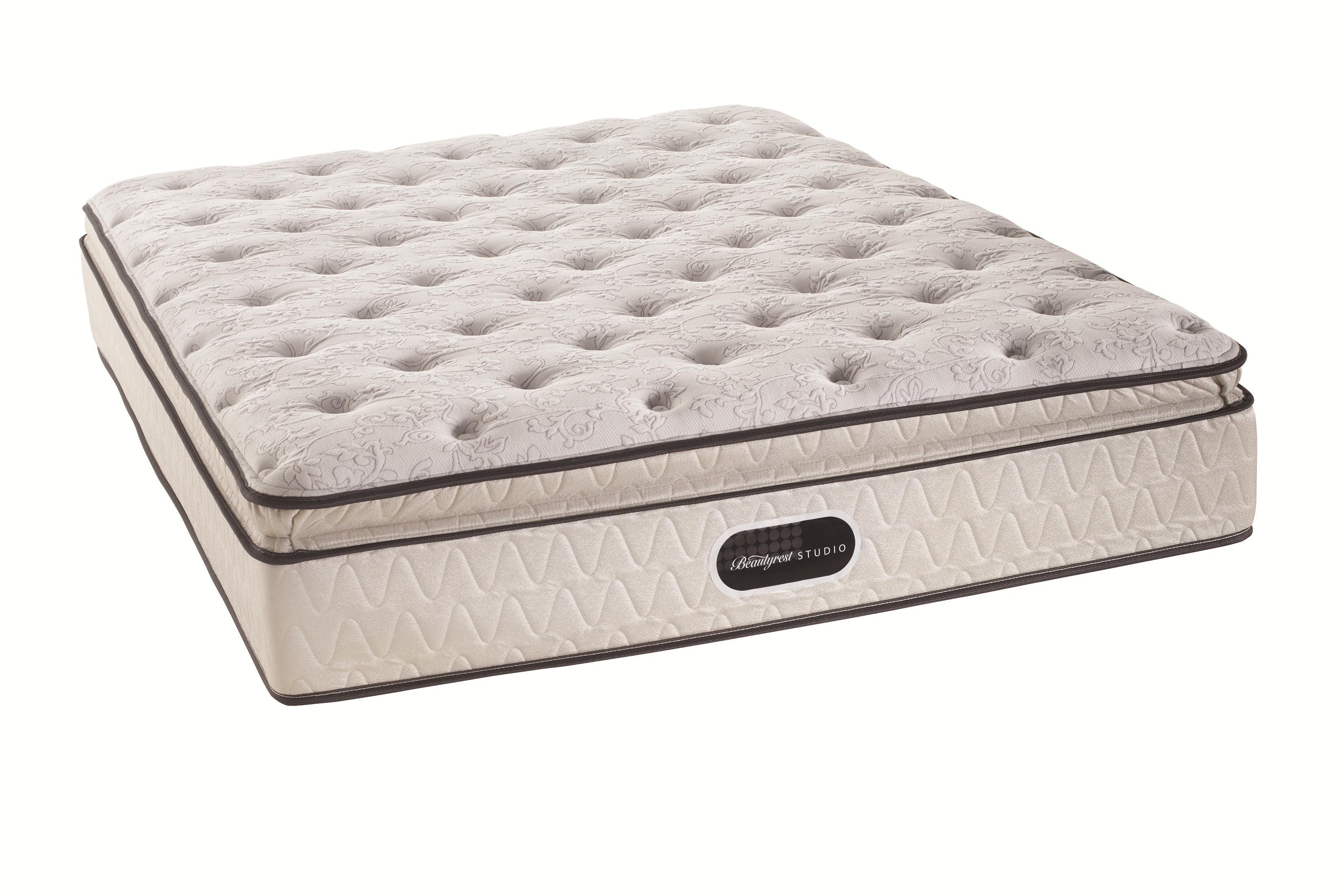 simmons beautyrest studio cavendish queen firm mattress