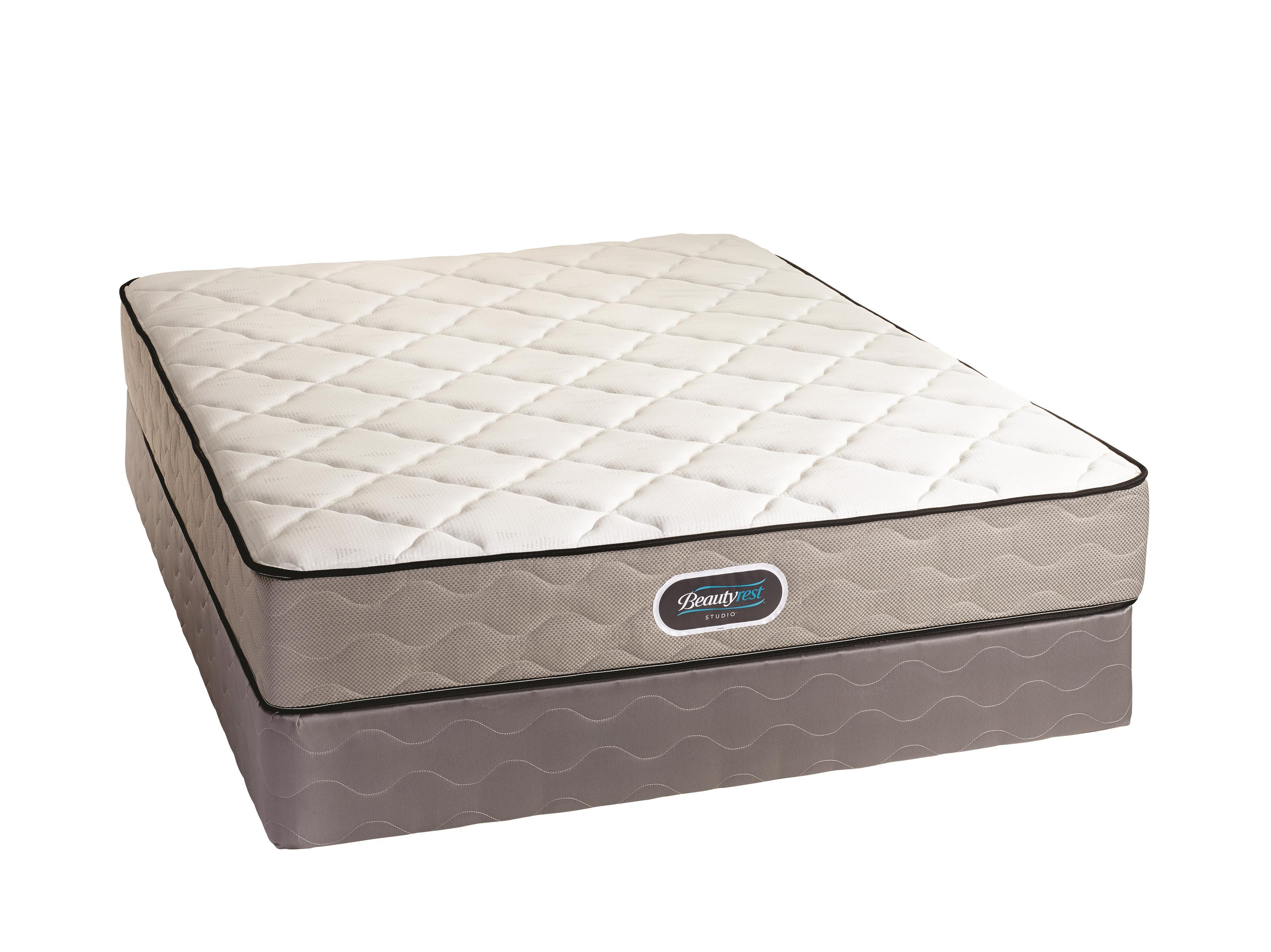 simmons beautyrest studio 2015 gentry full firm tight top mattress