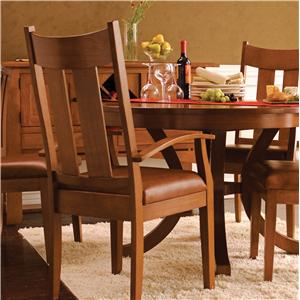 Simply amish furniture at becker furniture world twin for Simply amish furniture