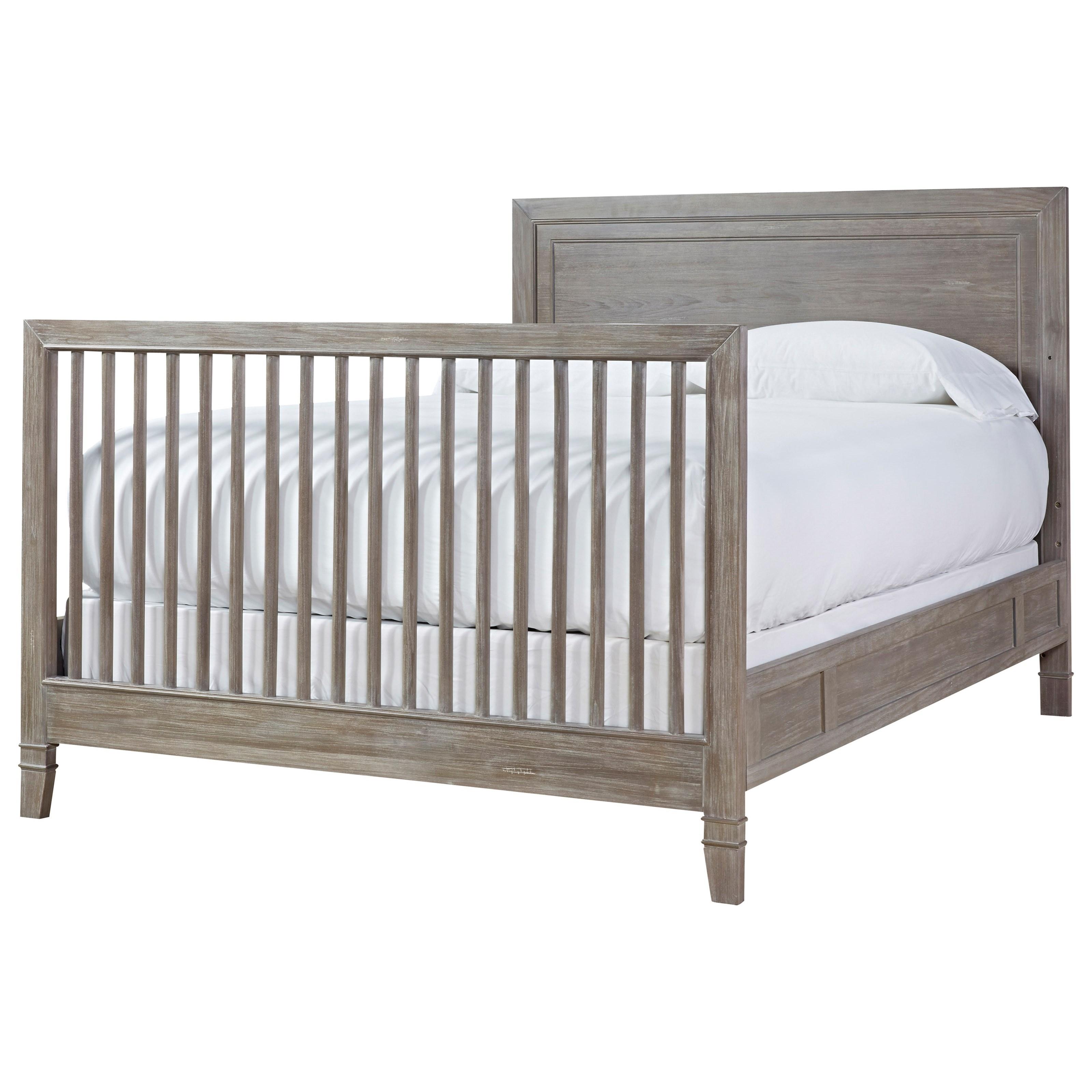 smartstuff scrimmage casual convertible crib toddler bed daybed full size bed mueller. Black Bedroom Furniture Sets. Home Design Ideas