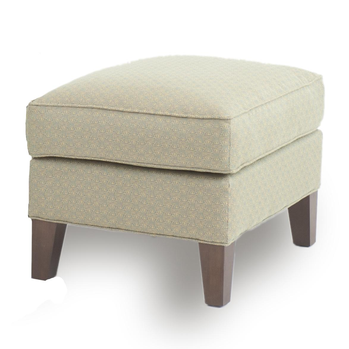 smith brothers accent chairs and ottomans sb 825 40