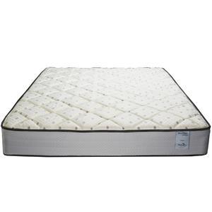Solstice Sleep Products Veridian Aqua Queen Plush Mattress