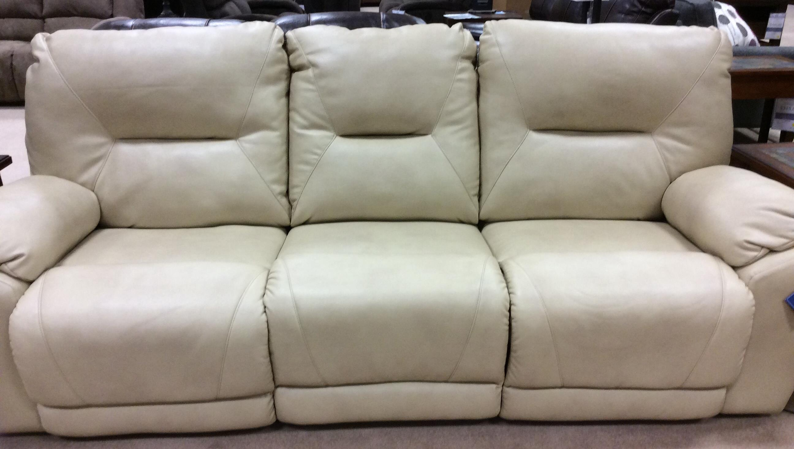 Southern Motion Dynamo Double Reclining Sofa for Family
