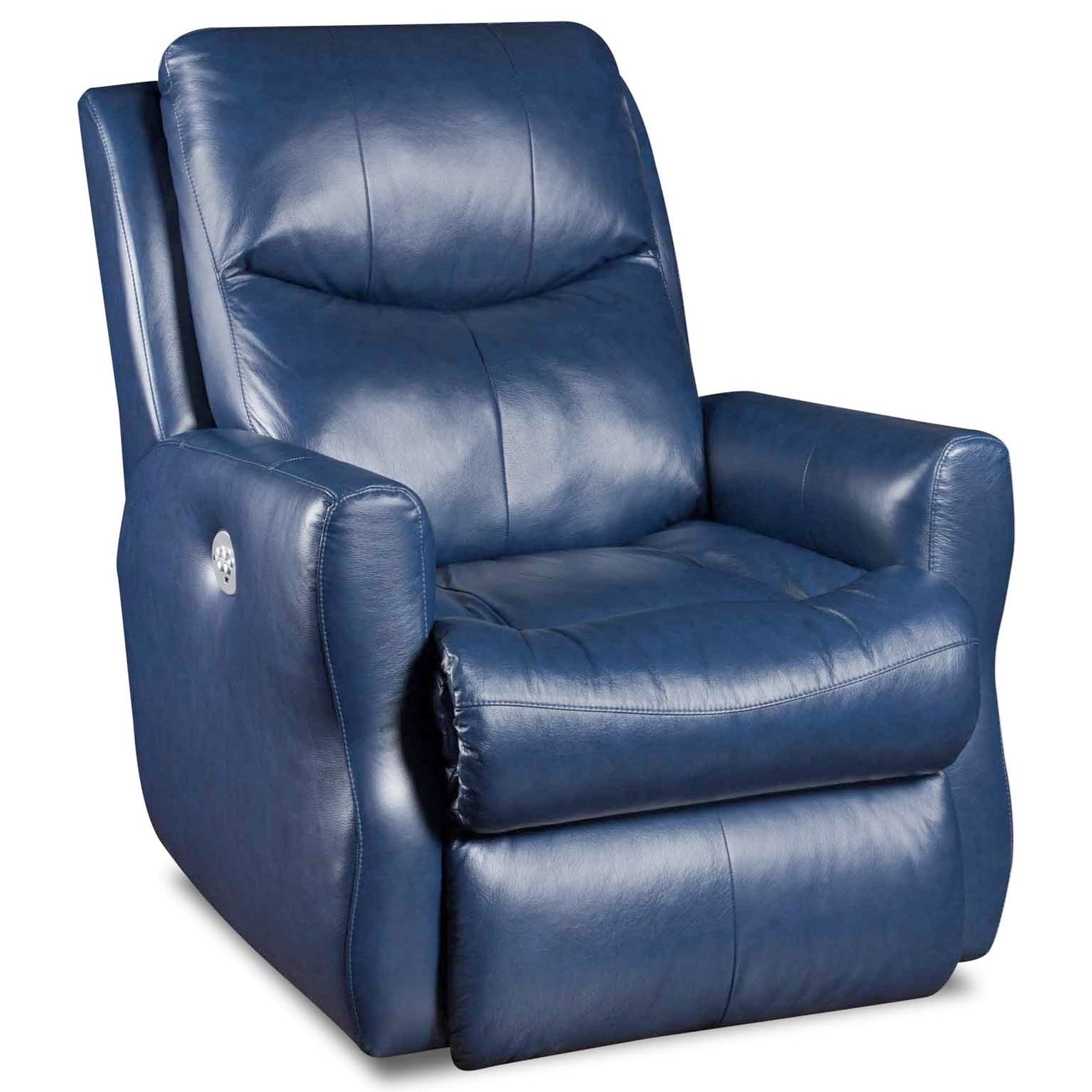 Southern Motion Recliners 6007p Fame Power Headrest Wall