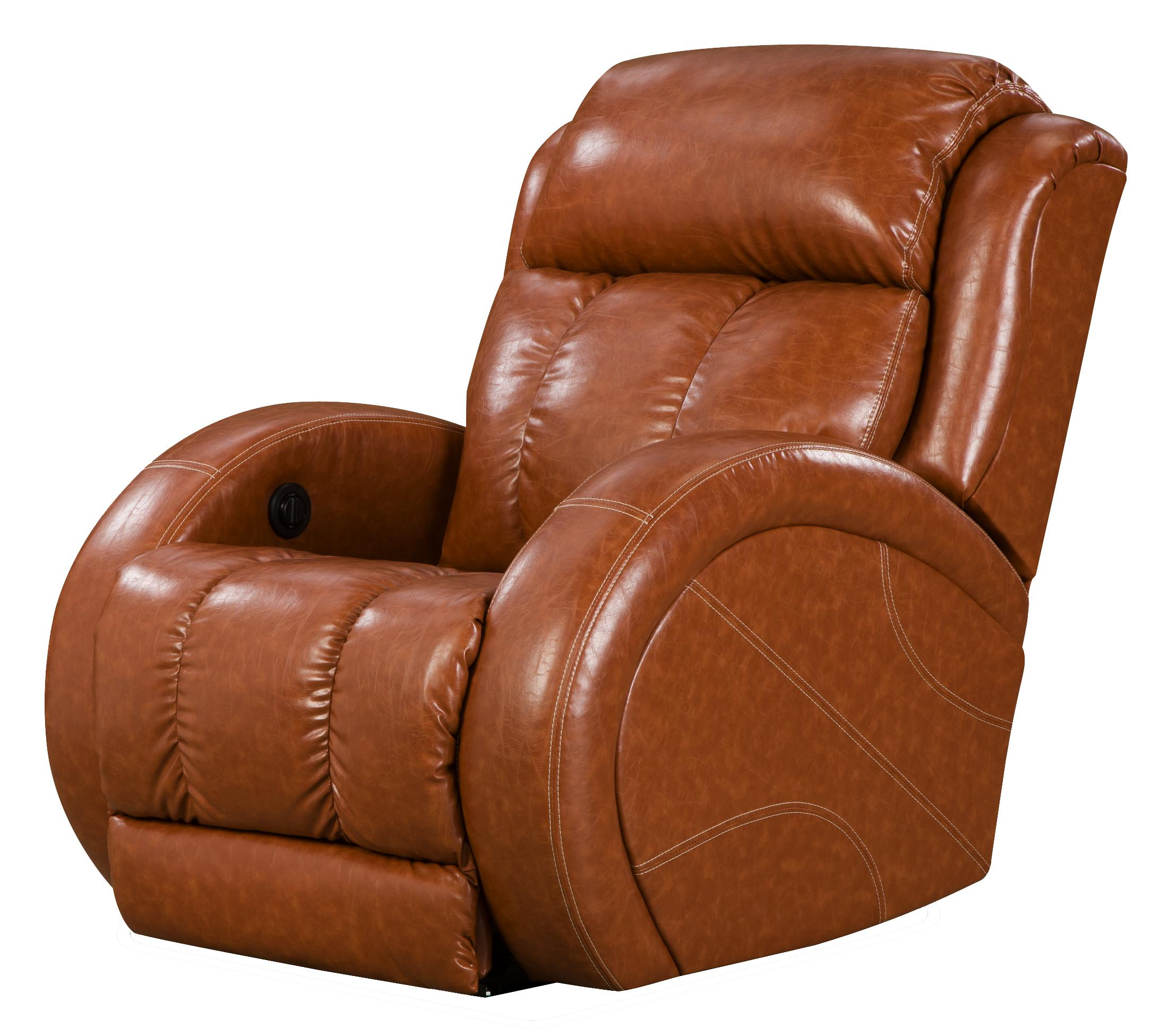 Lay flat recliner for Recliner chair