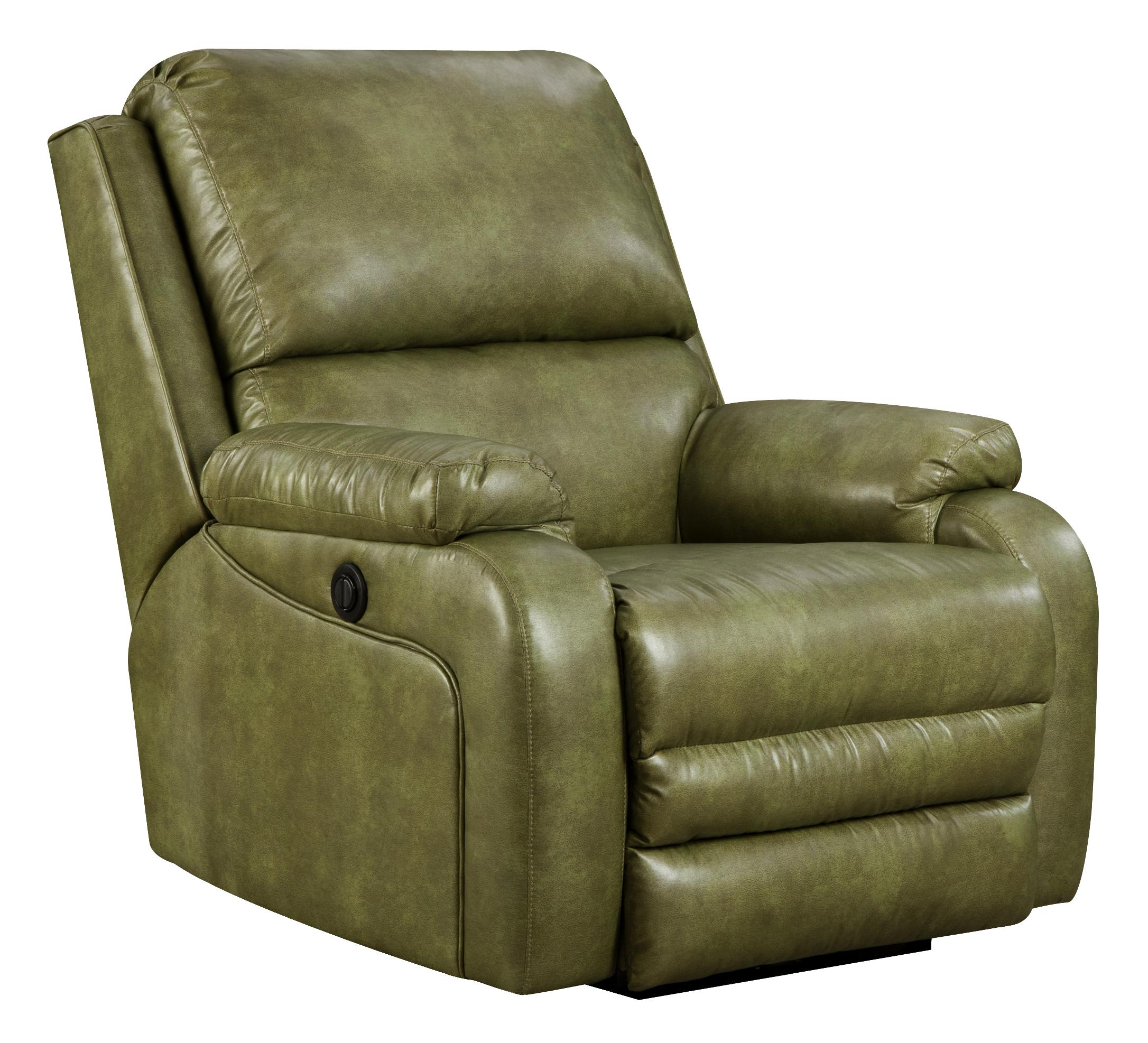 Southern Motion Recliners 2174p Ovation Power Wall Hugger