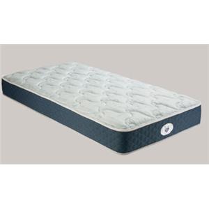 Spring air spring air crystal flex pillow top gallery for Spring air mattress