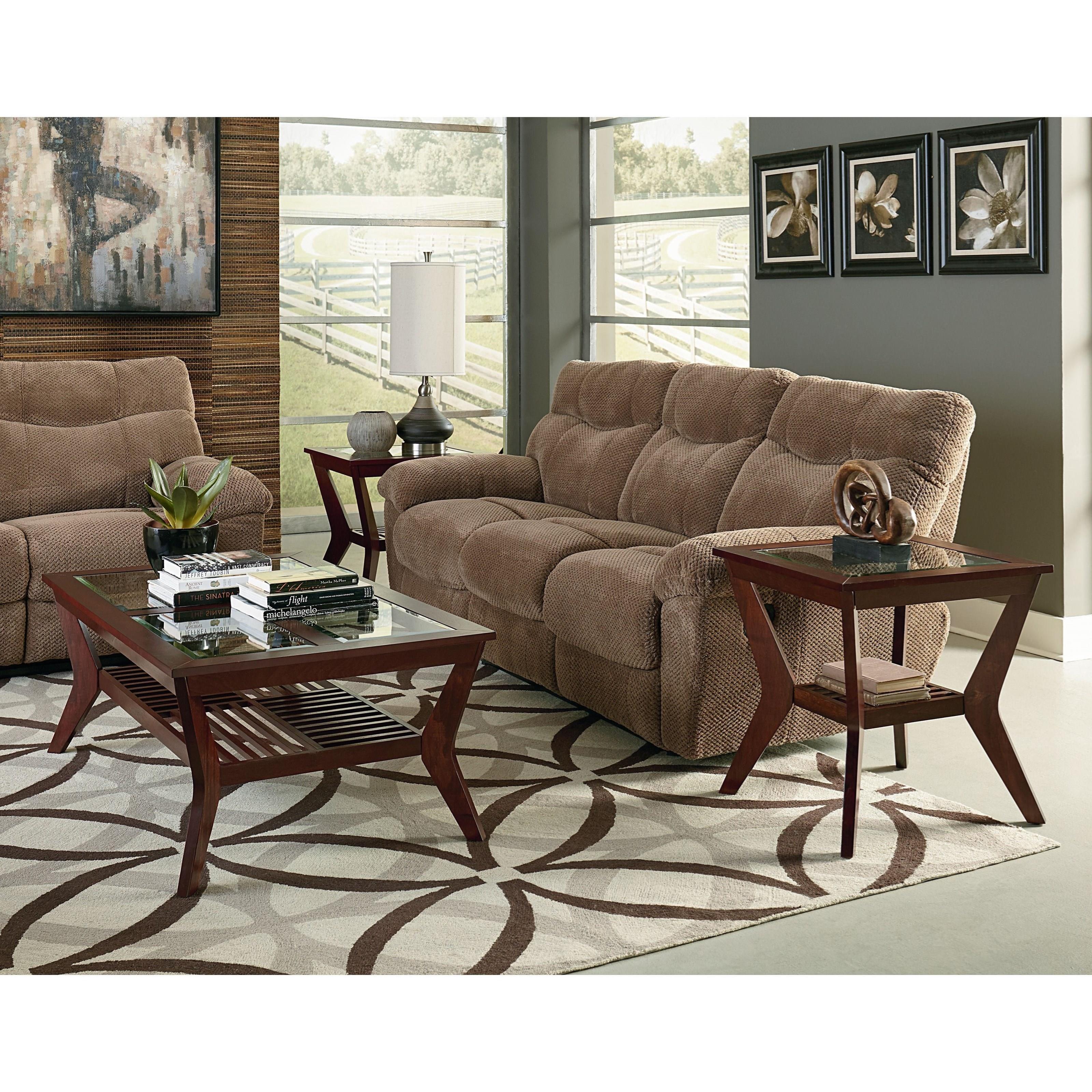 standard furniture escapade 4012391 wallsaver reclining. Black Bedroom Furniture Sets. Home Design Ideas