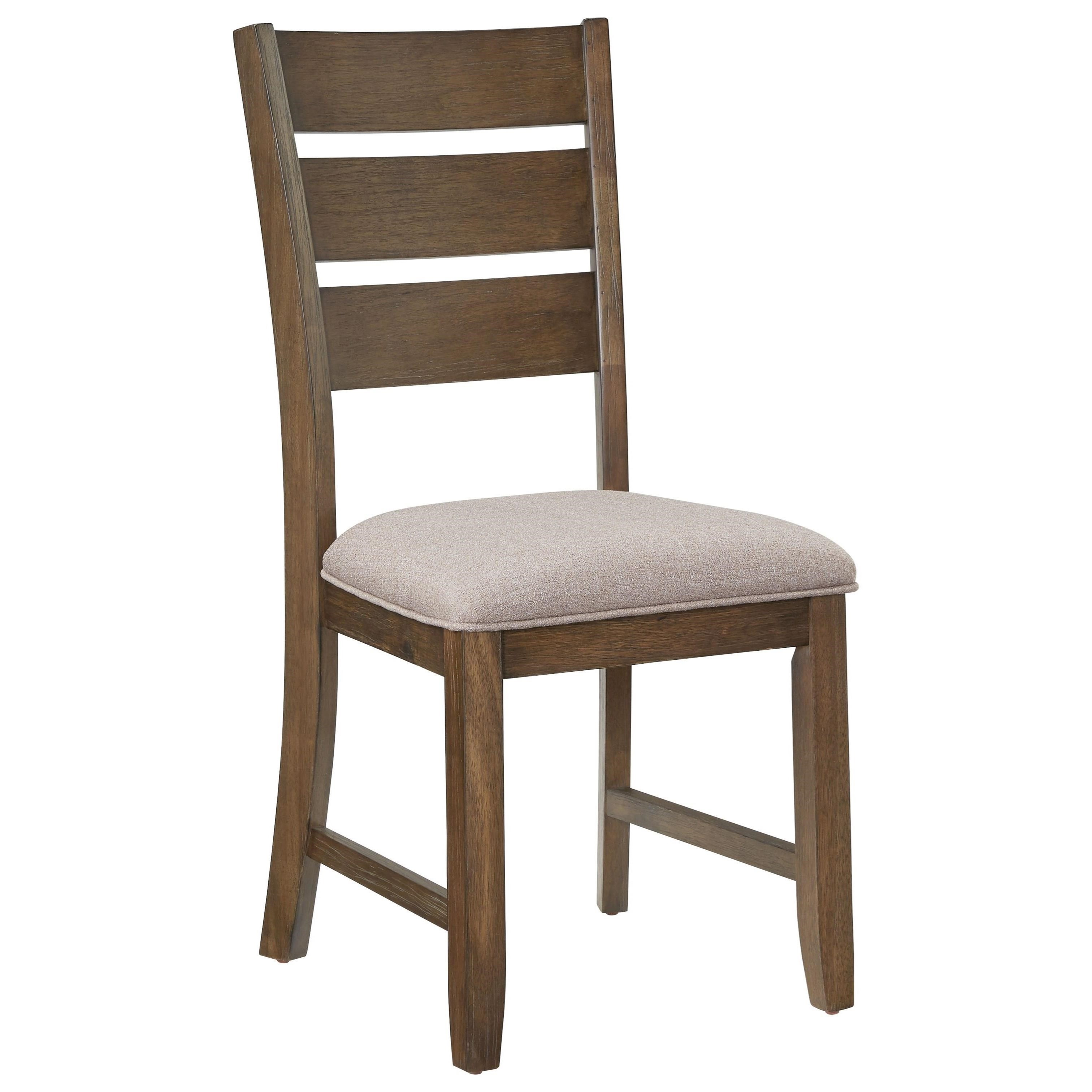 Standard furniture sherwood rustic trestle table and chair for Furniture and more