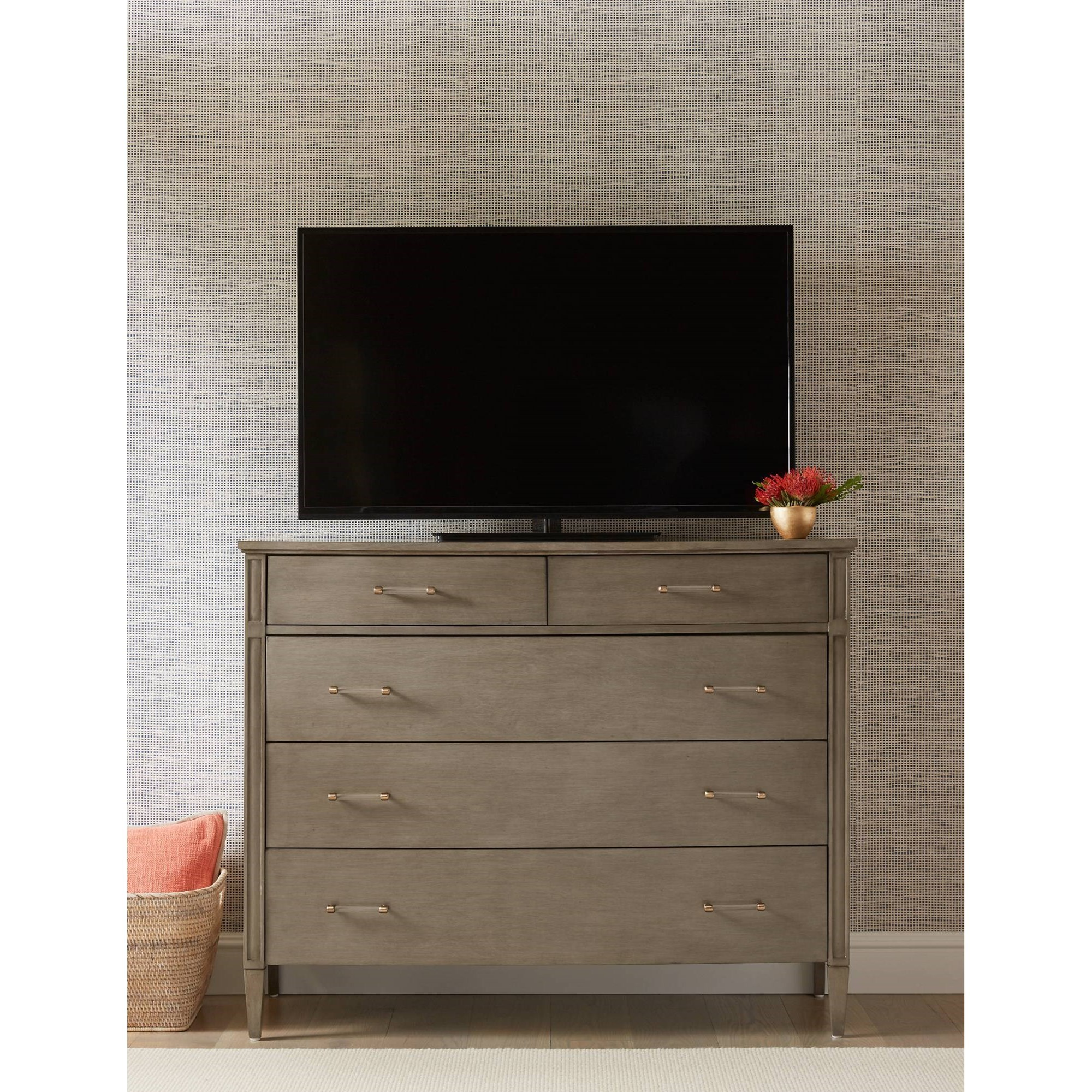 Where to Buy Coastal Living OasisMulholland Media Chest