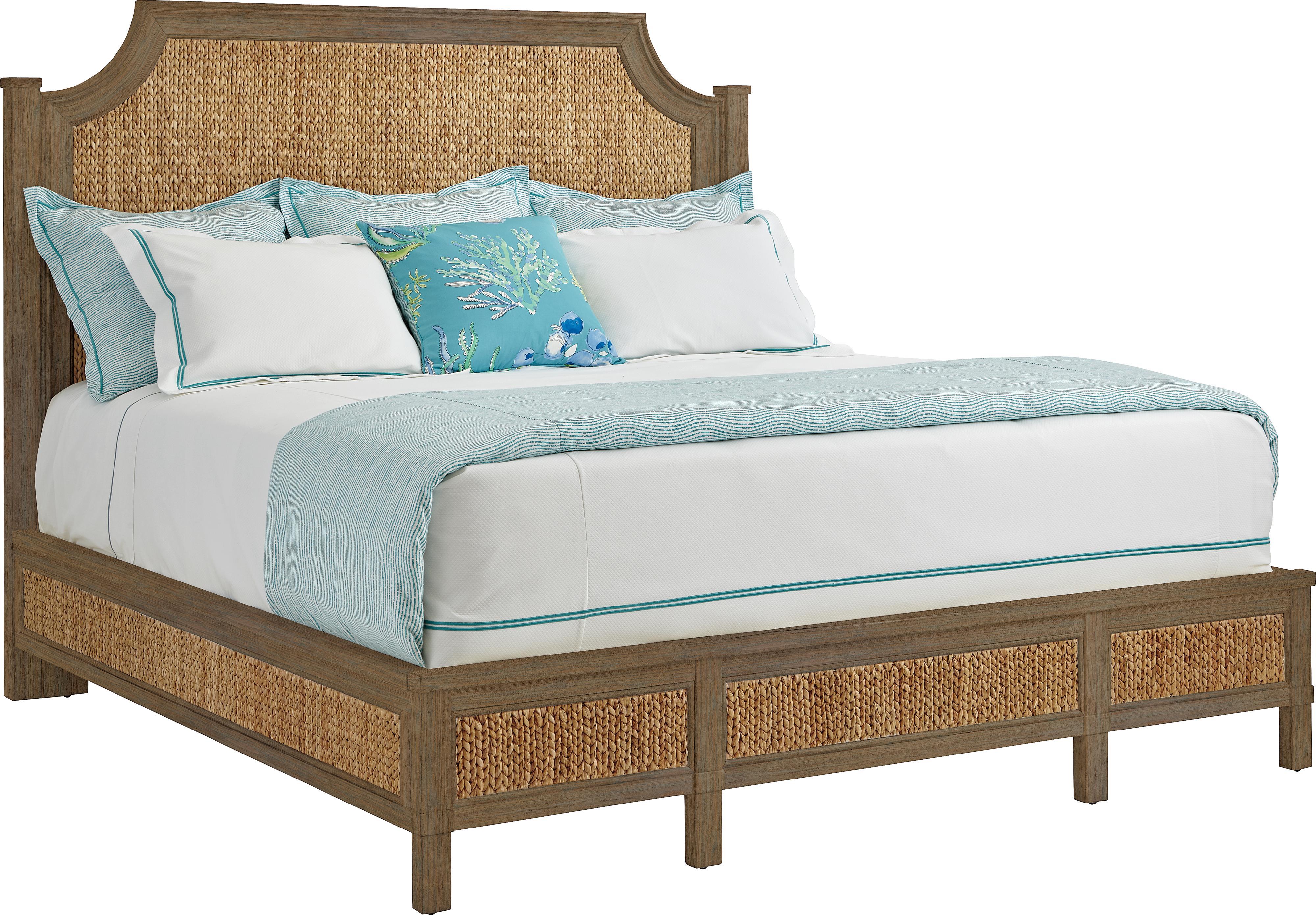 Stanley Furniture Coastal Living Resort California King