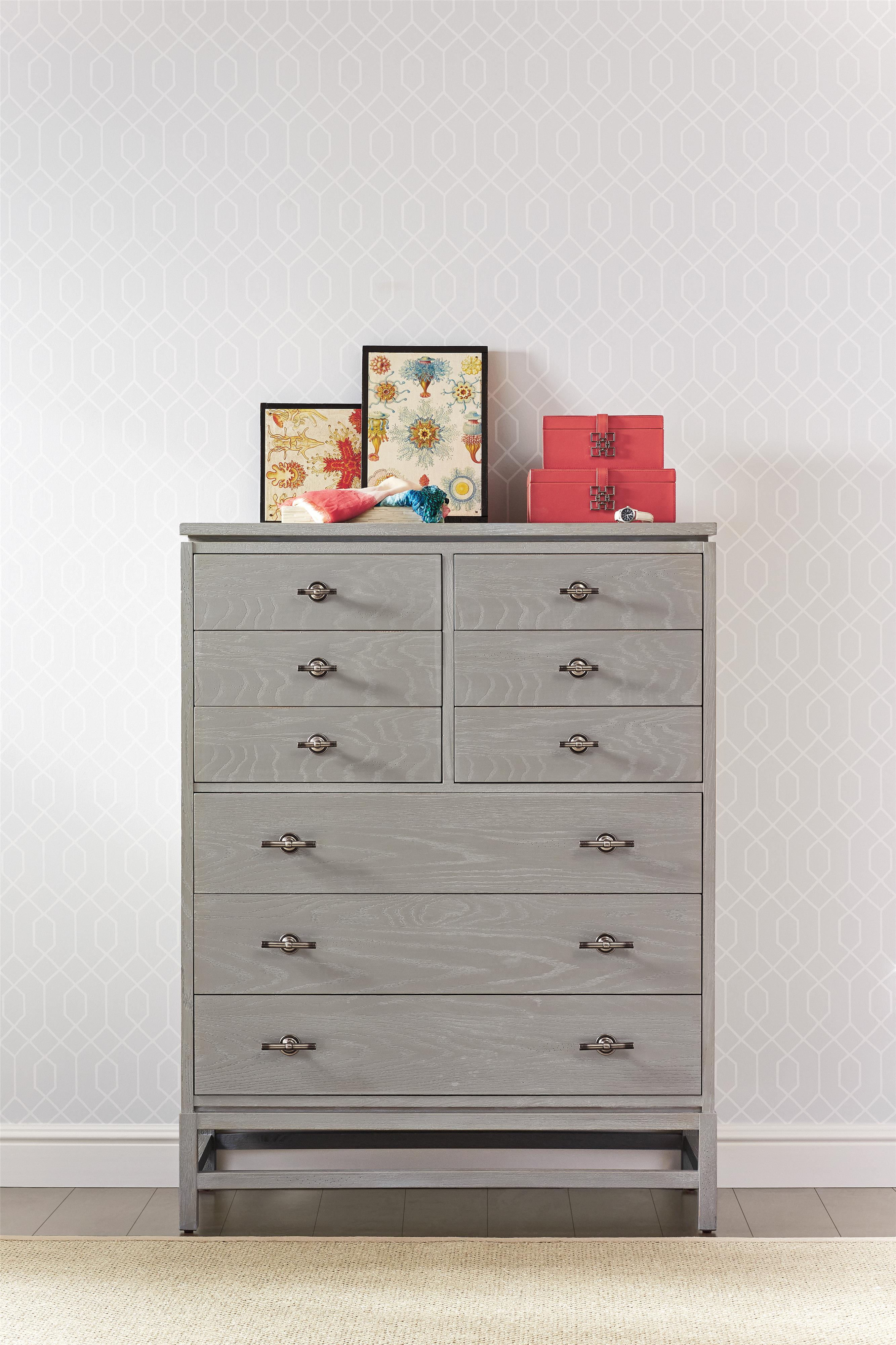 Stanley Furniture Coastal Living Resort 062 C3 13 9 Drawer