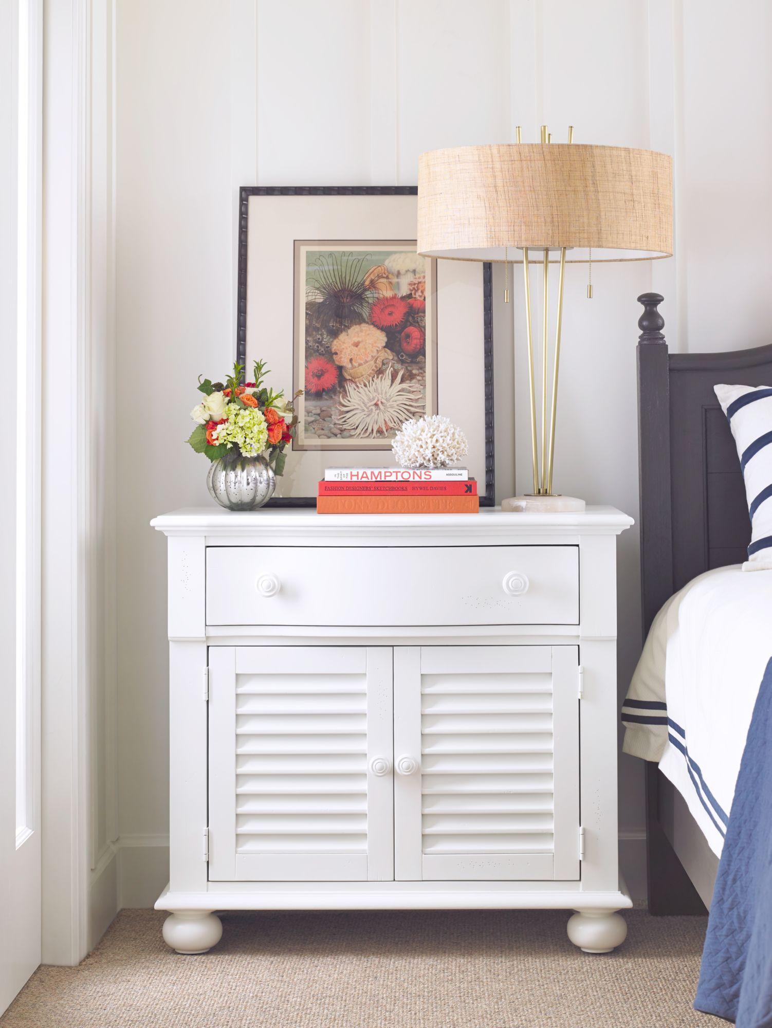 Stanley Furniture Coastal Living Retreat 411 23 17