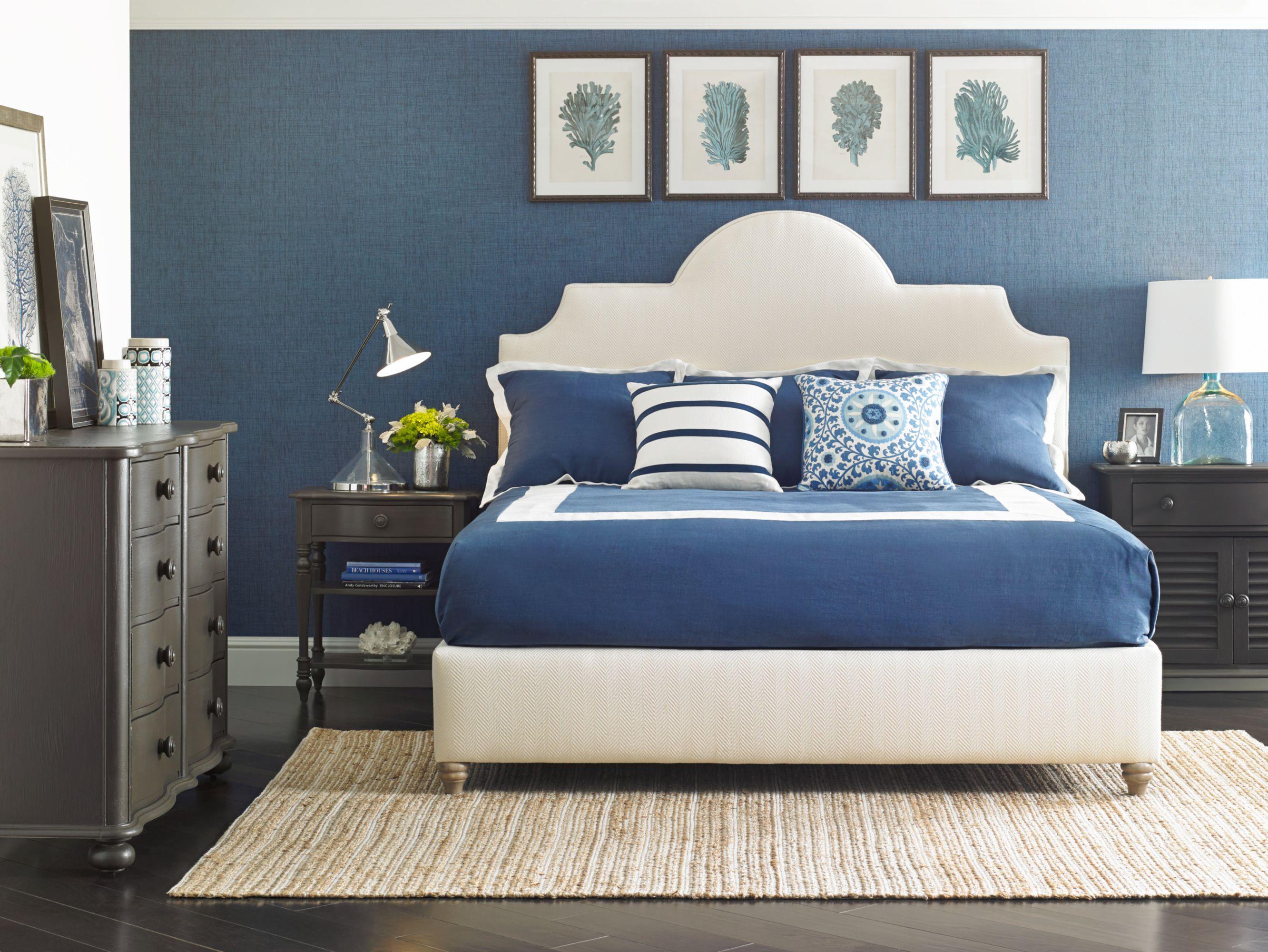 Stanley Furniture Coastal Living Retreat Bedside Table Belfort Furniture Night Stands