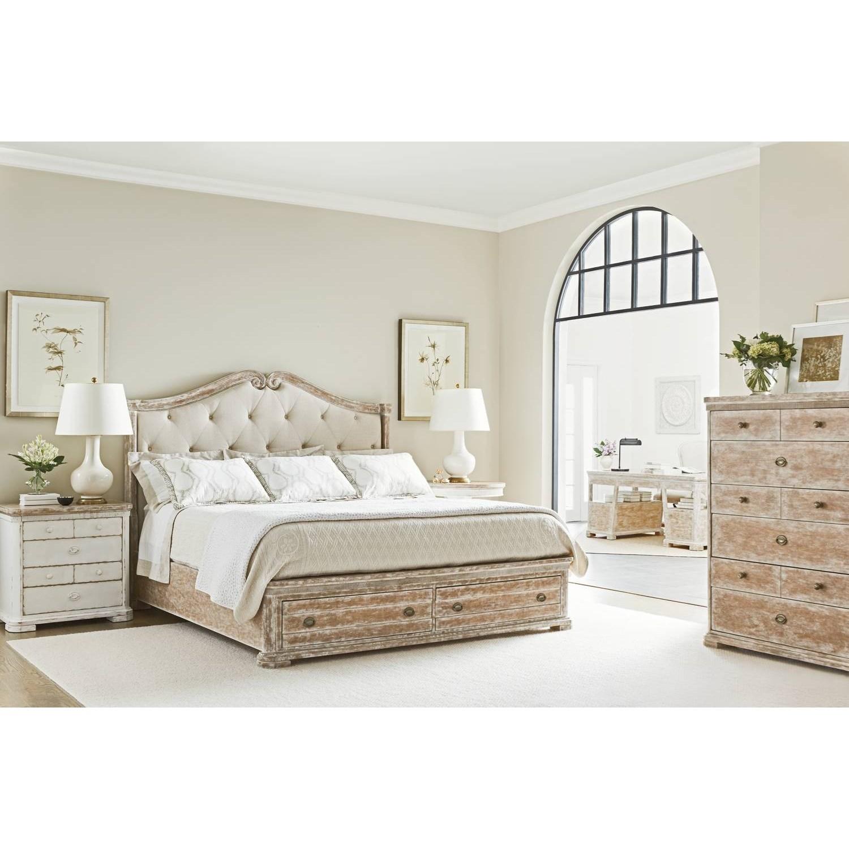 Stanley Furniture Juniper Dell Queen Bedroom Group Wayside Furniture Bedroom Groups