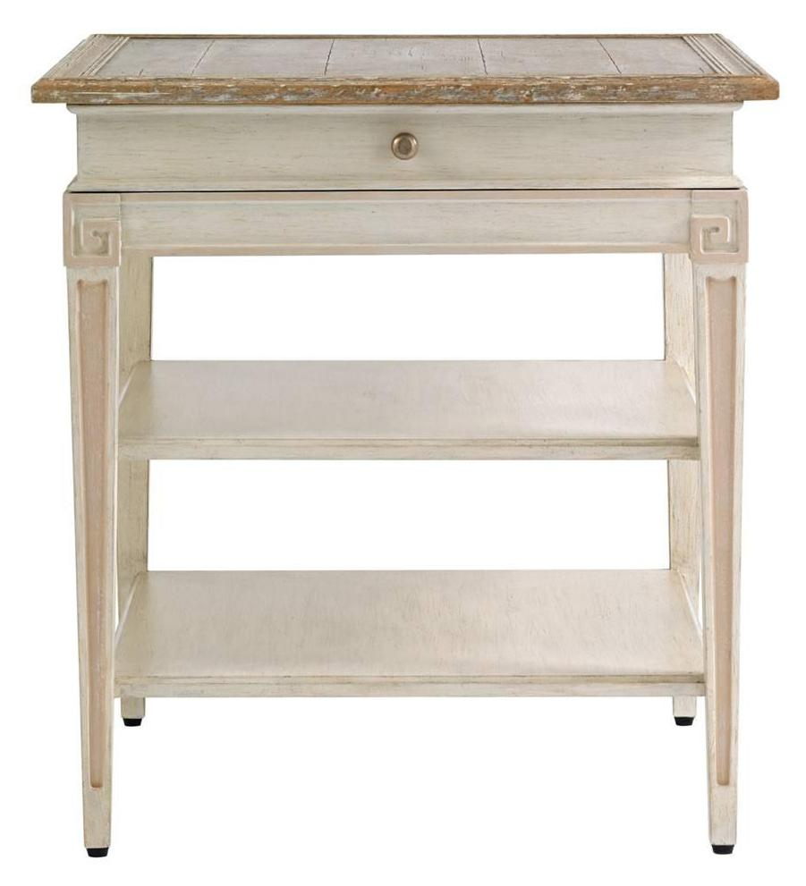 Stanley furniture preserve 340 25 09 fairbanks end table for Stanley furniture