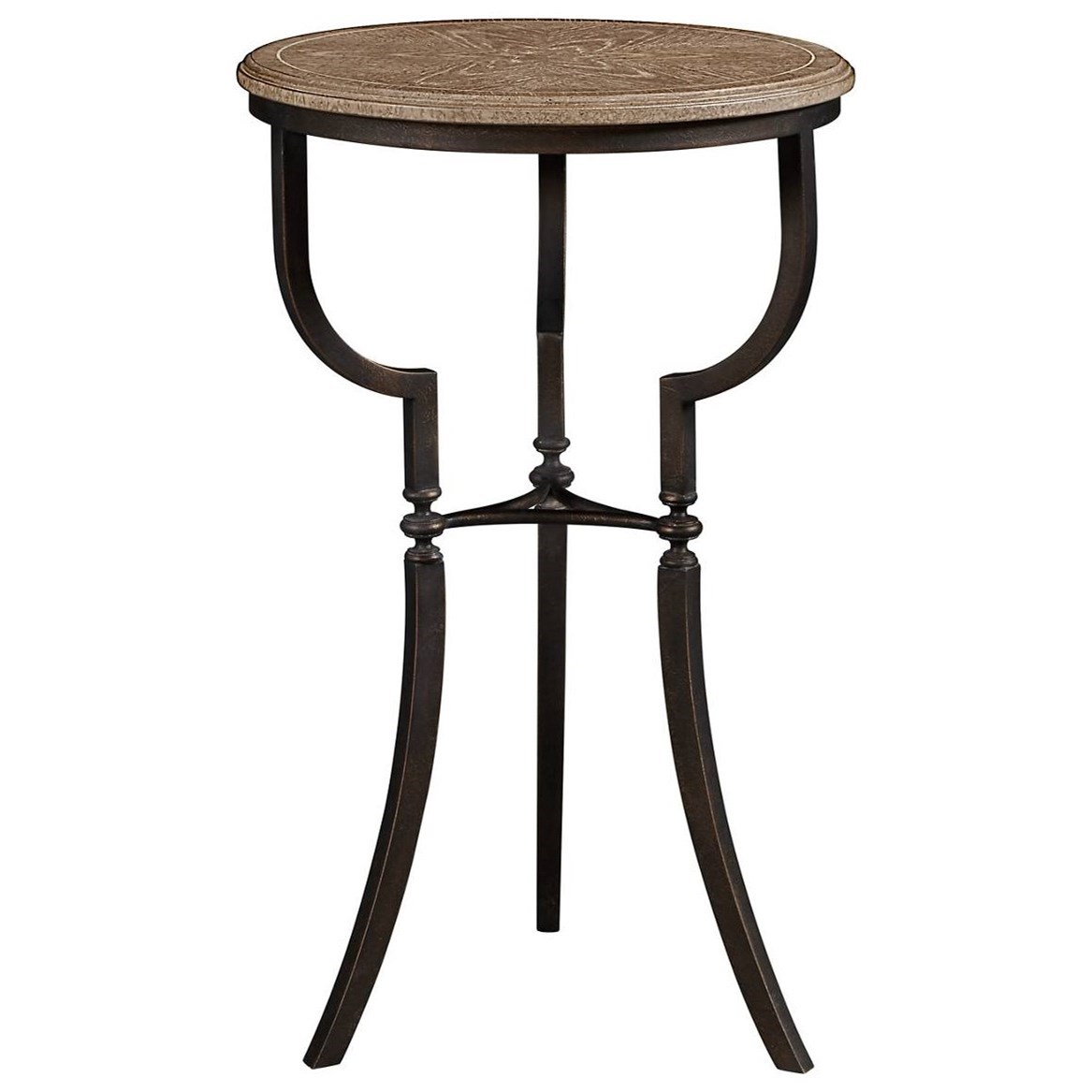 Stanley furniture wethersfield estate 518 15 16 martini for Stanley furniture