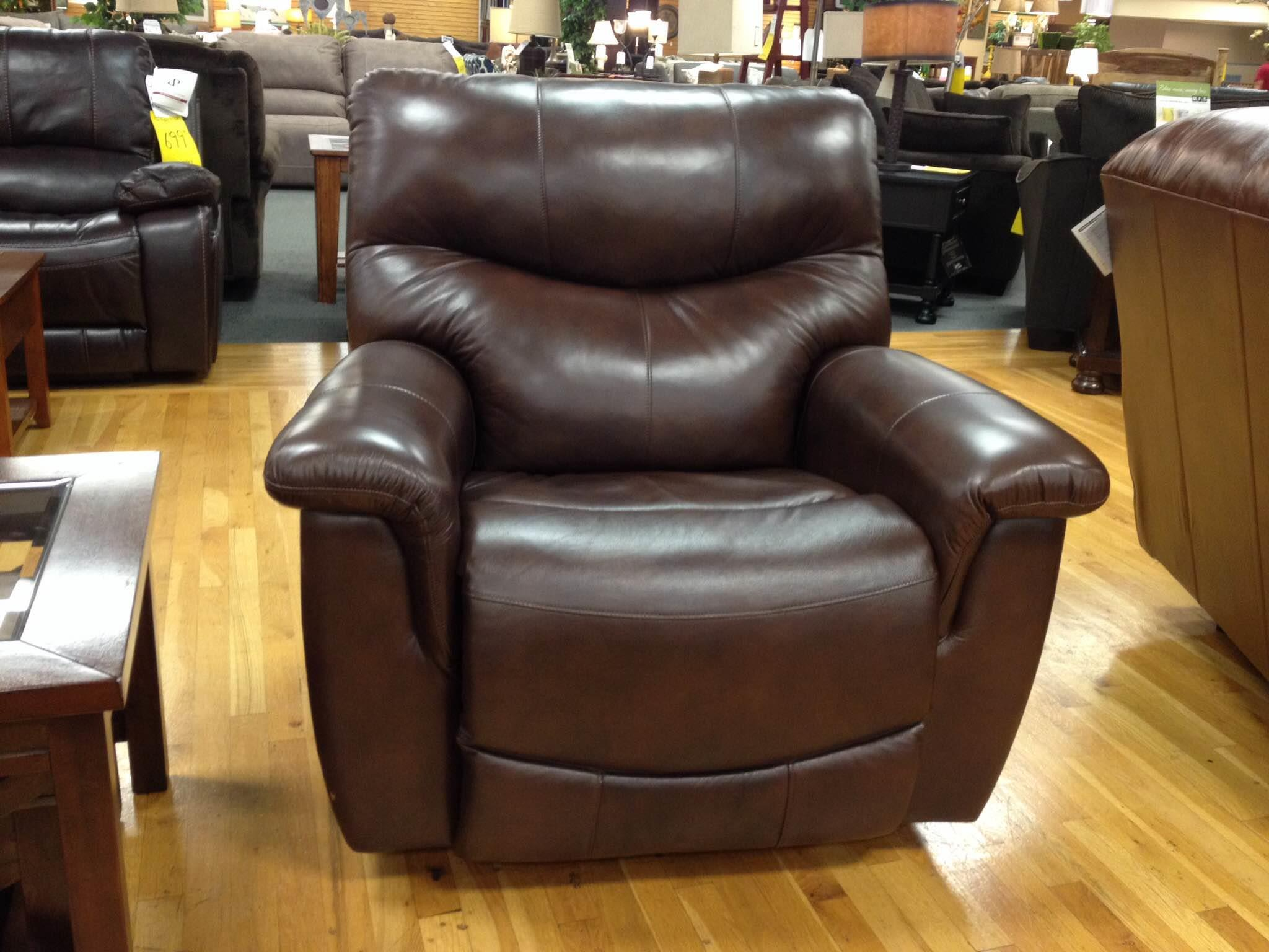 Stanton 836 Power Reclining Chair Rife 39 S Home Furniture