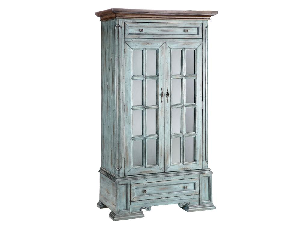 Tall Cabinet With Drawers Cabinets Stein World 12031 B0jpg