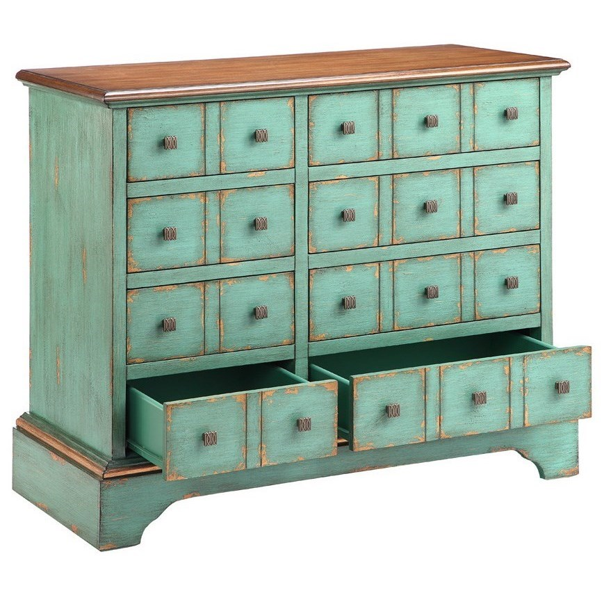 Cabinets jemma accent chest morris home accent chests for Morris home