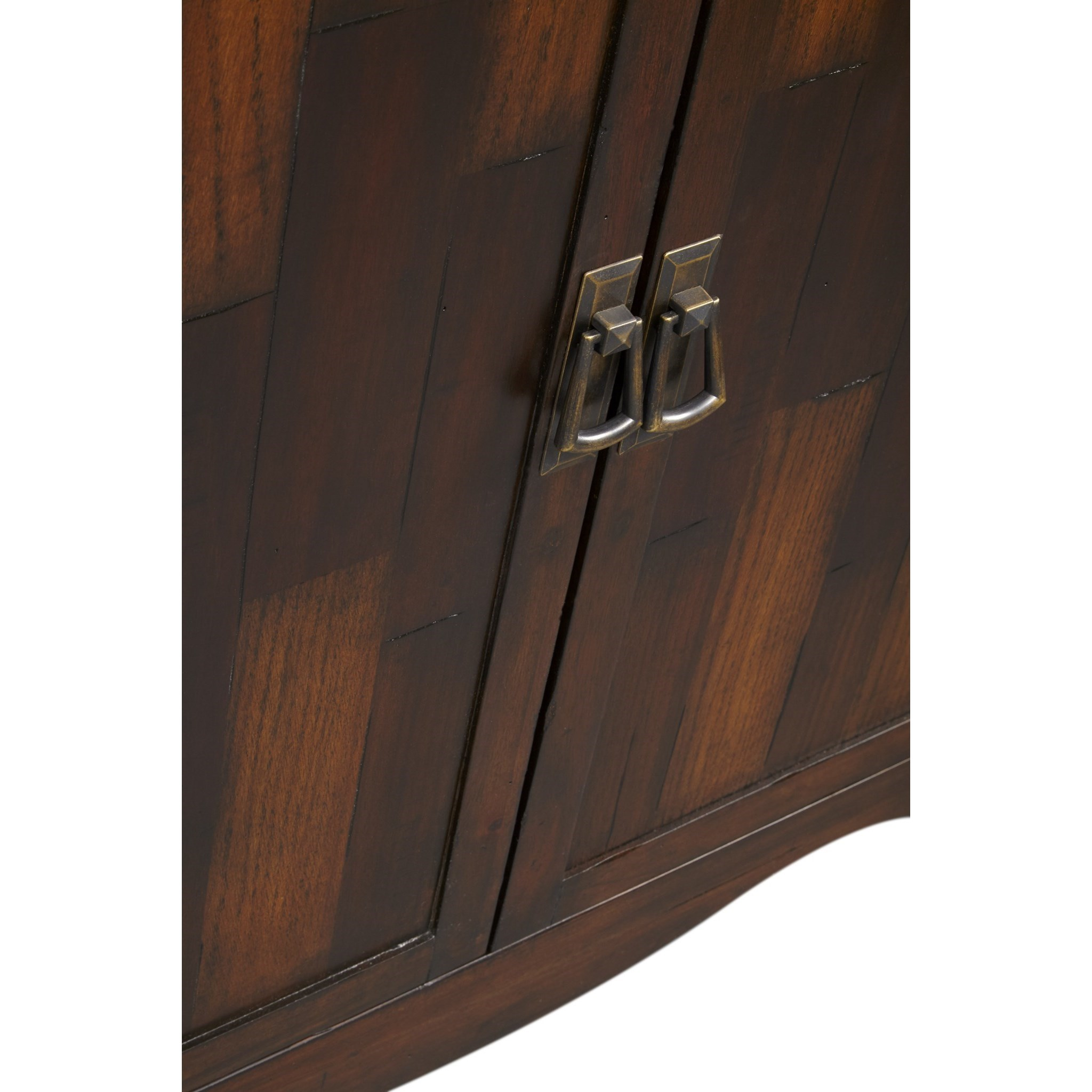 Cabinets woodward chest morris home accent chests for Morris home