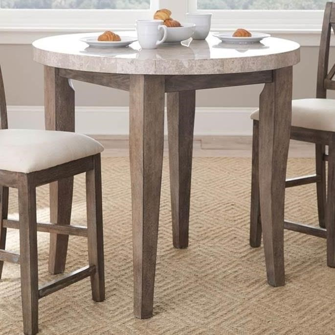 White Marble Top Dining Room Table Dining Room Table With